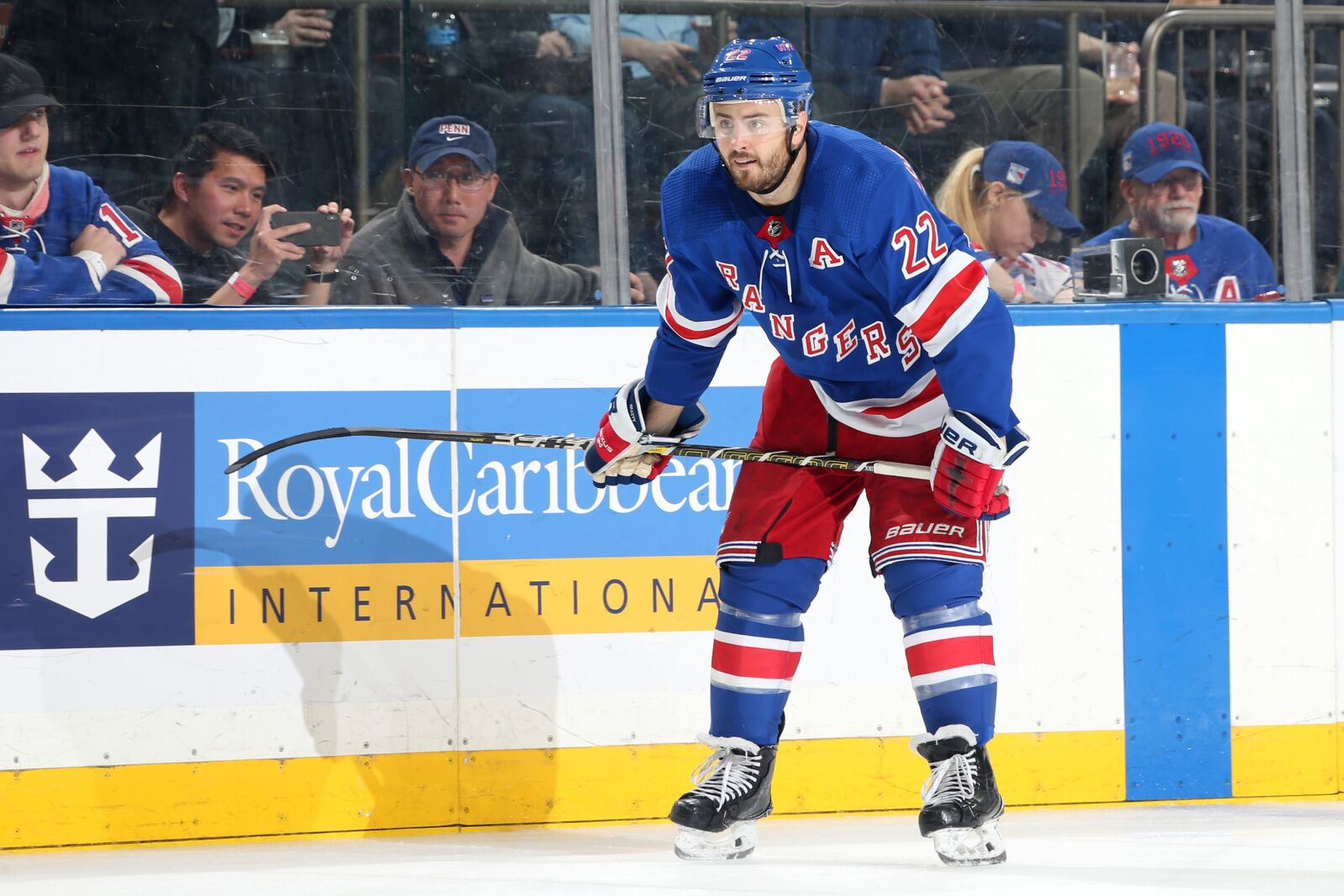 ebc078a8 Tampa Bay Lightning sign Kevin Shattenkirk to one-year deal