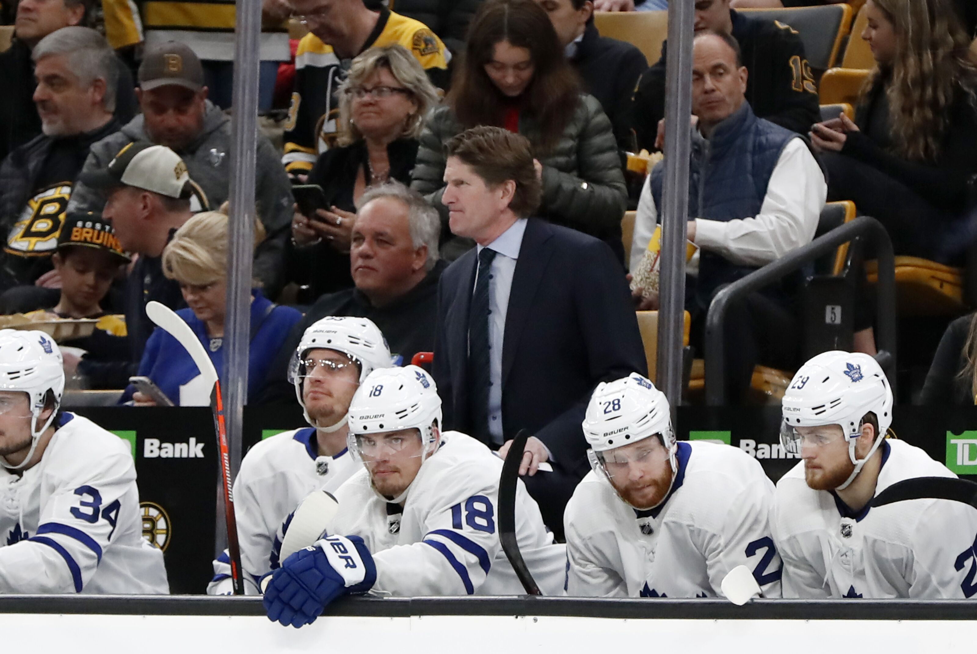 Toronto Maple Leafs: 3 burning questions for the 2019-20 season