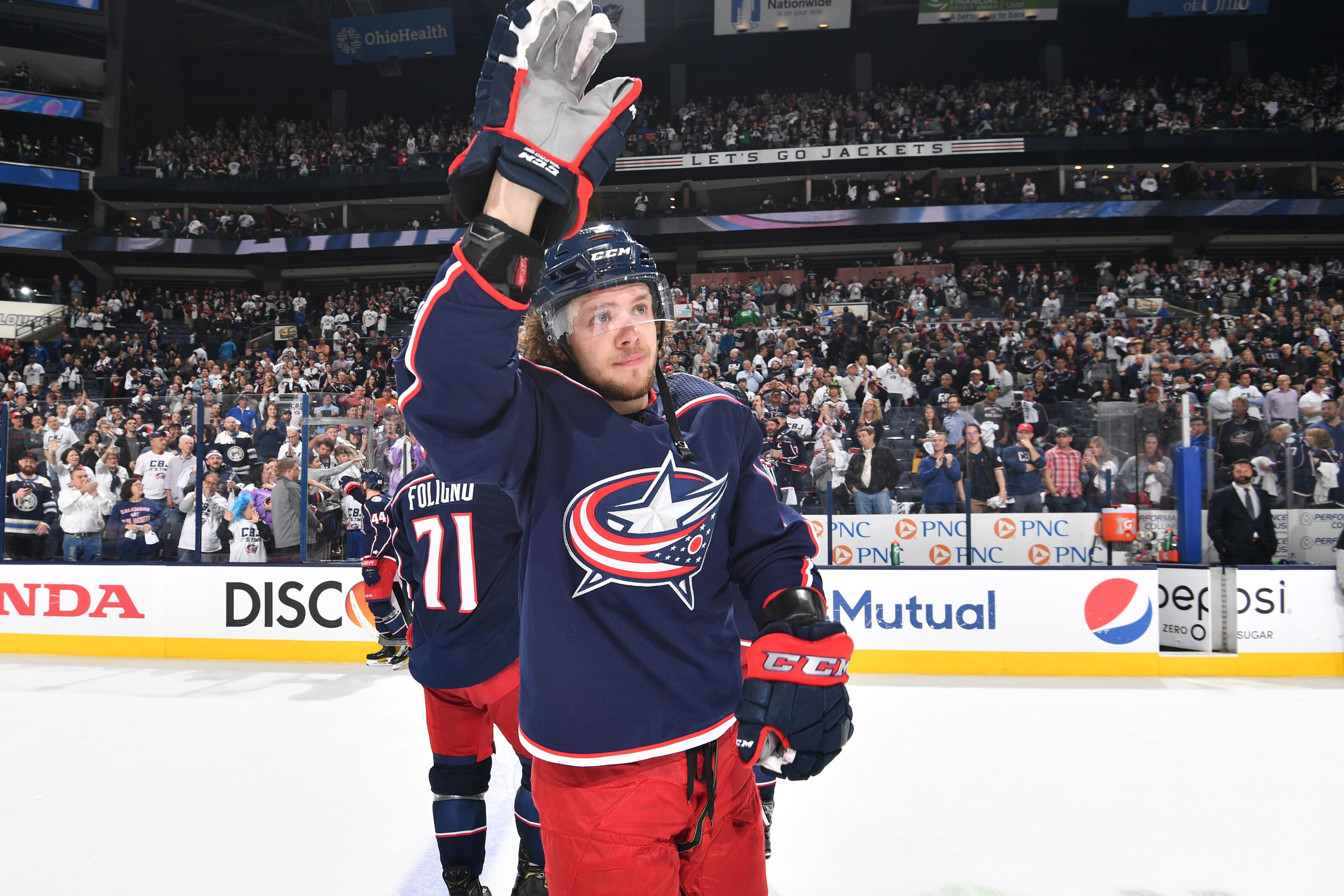 Nhl Free Agency 2019 5 Signings We D Love To See