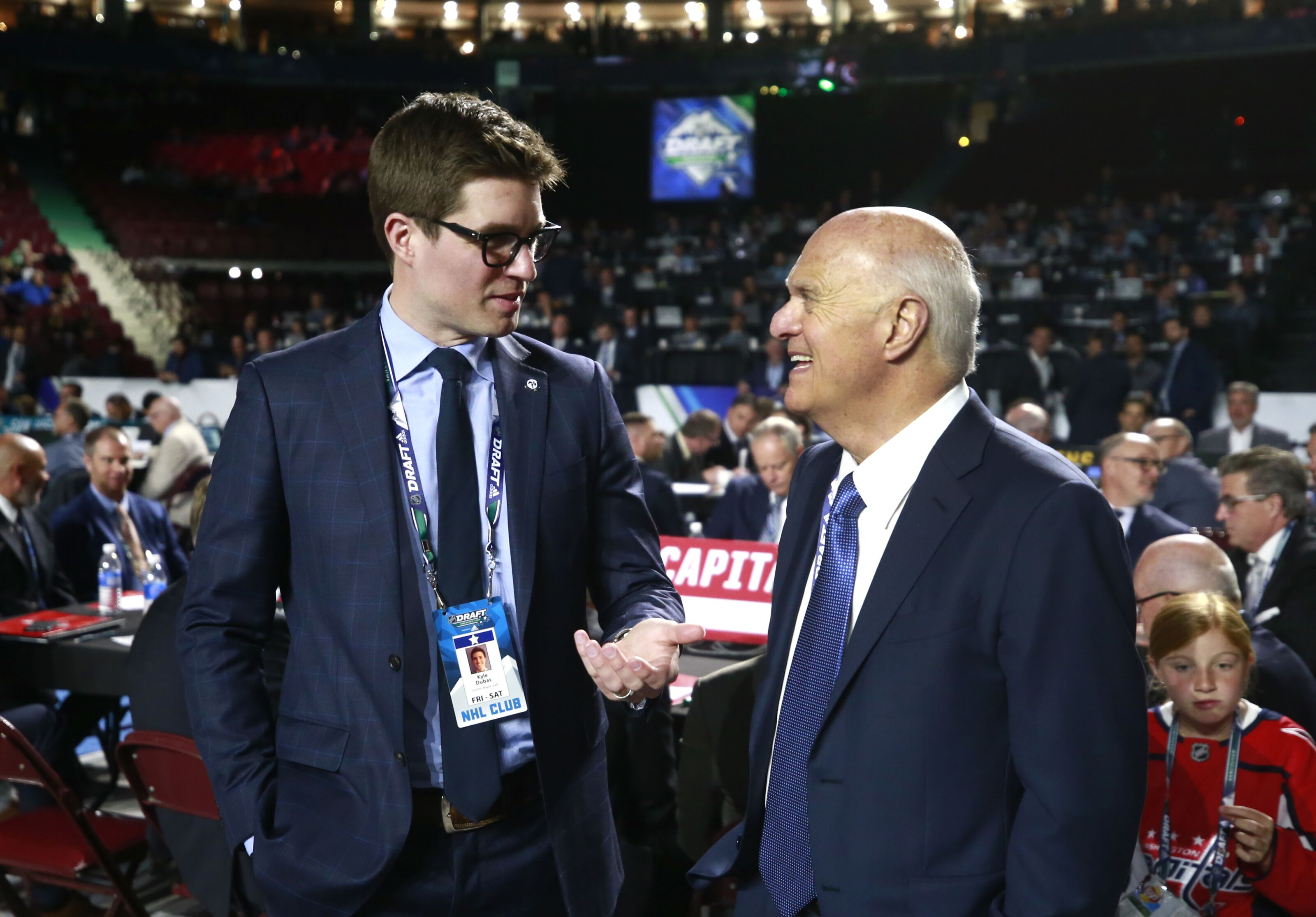Toronto Maple Leafs: Timing of Lamoriello's departure could be haunting
