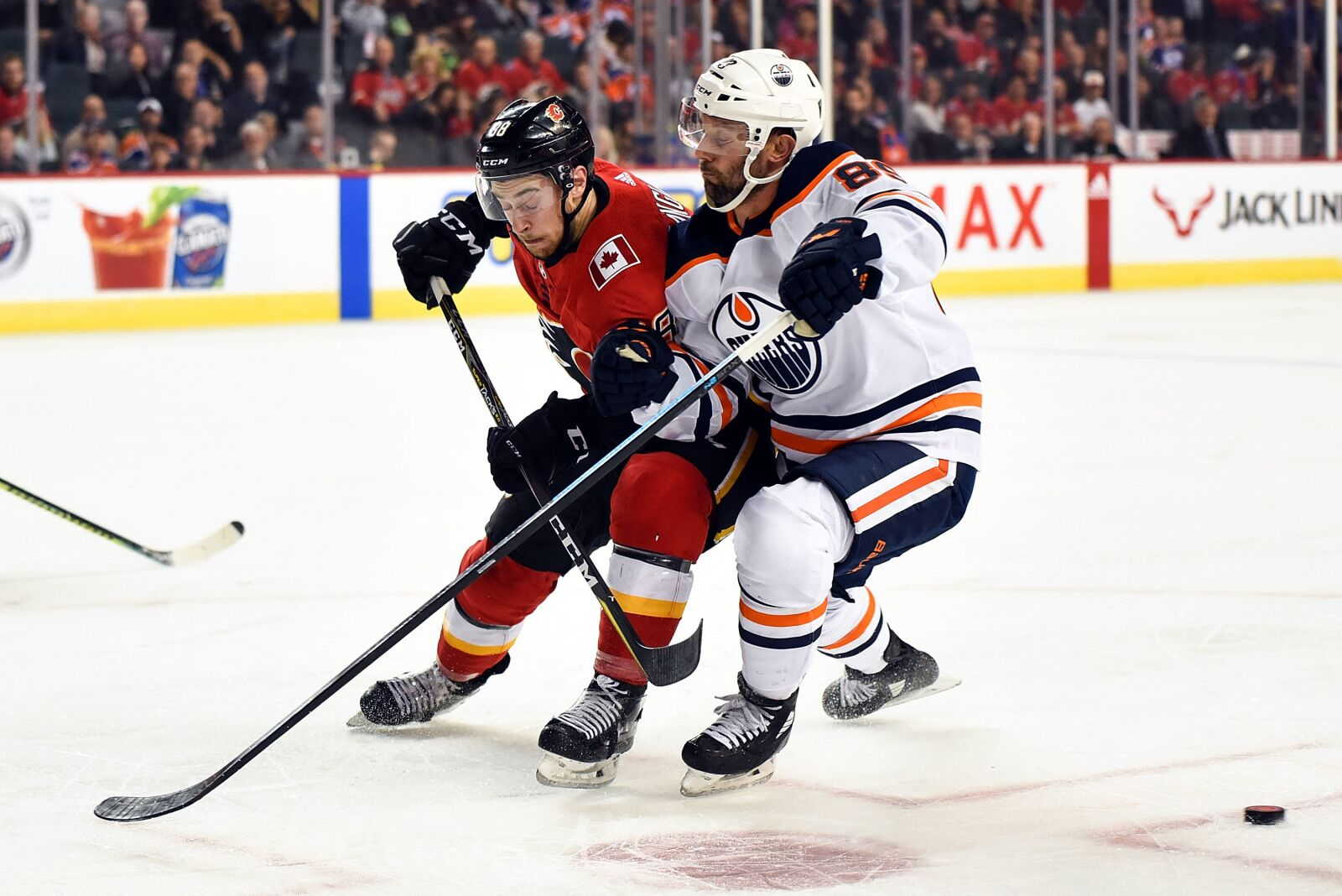 Edmonton Oilers: Sam Gagner will provide boost for bottom-six