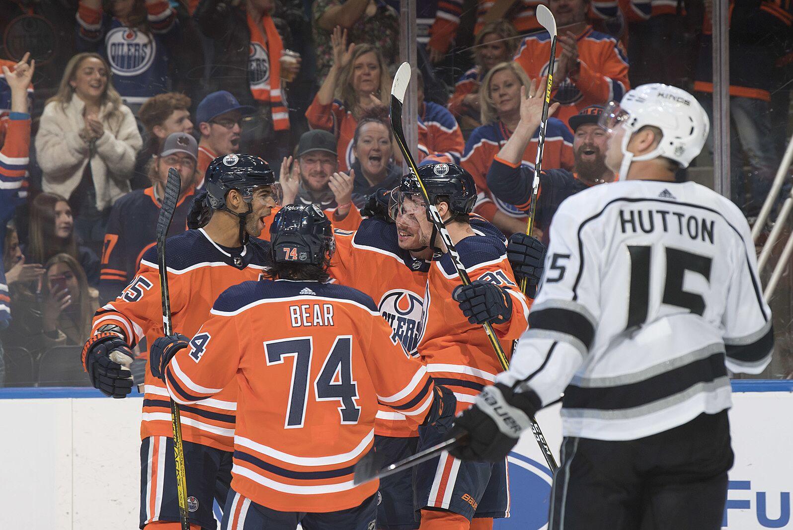Edmonton Oilers: 5 factors behind fast start to the season