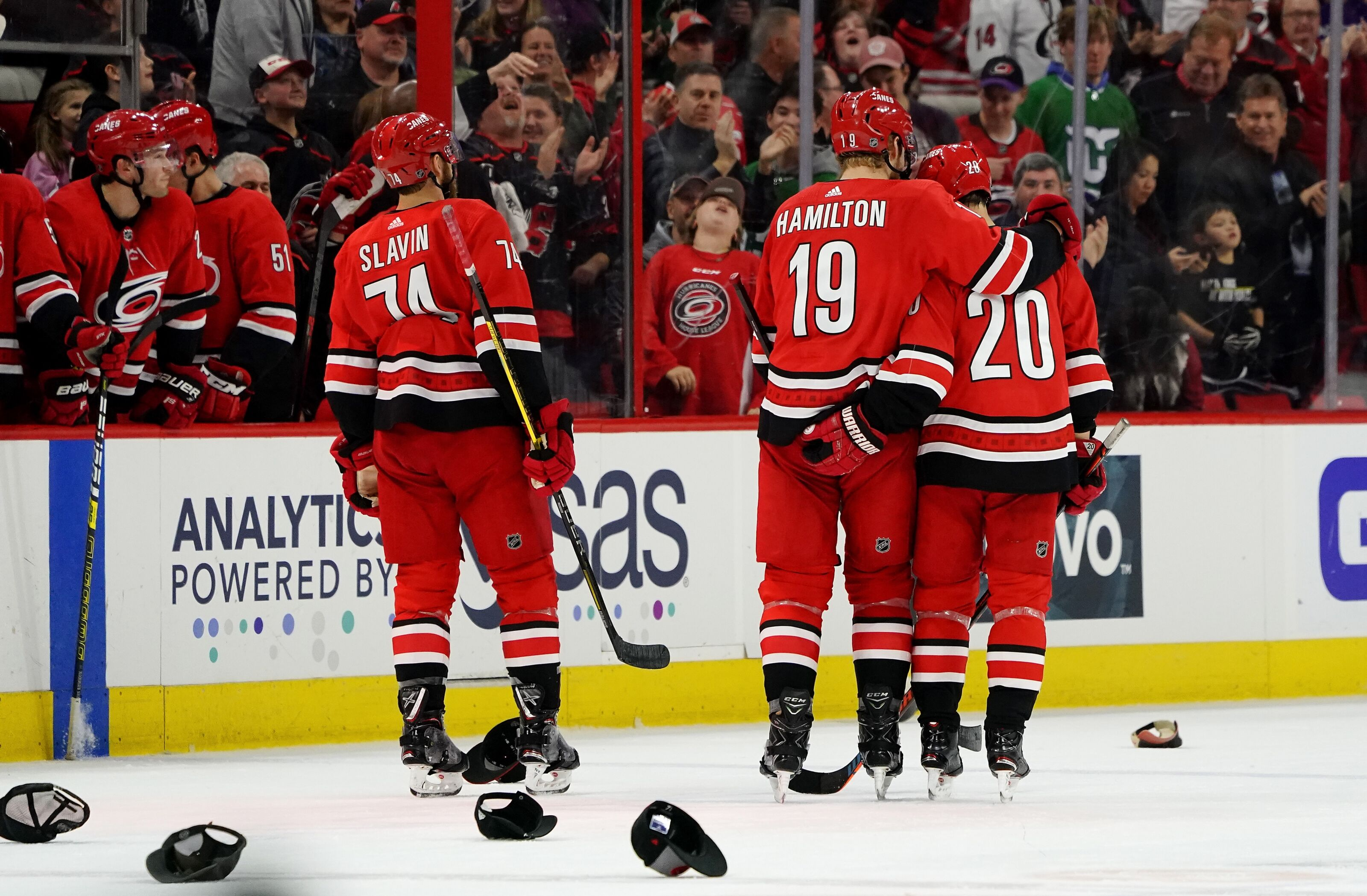 Carolina Hurricanes: Are they Stanley Cup contenders?