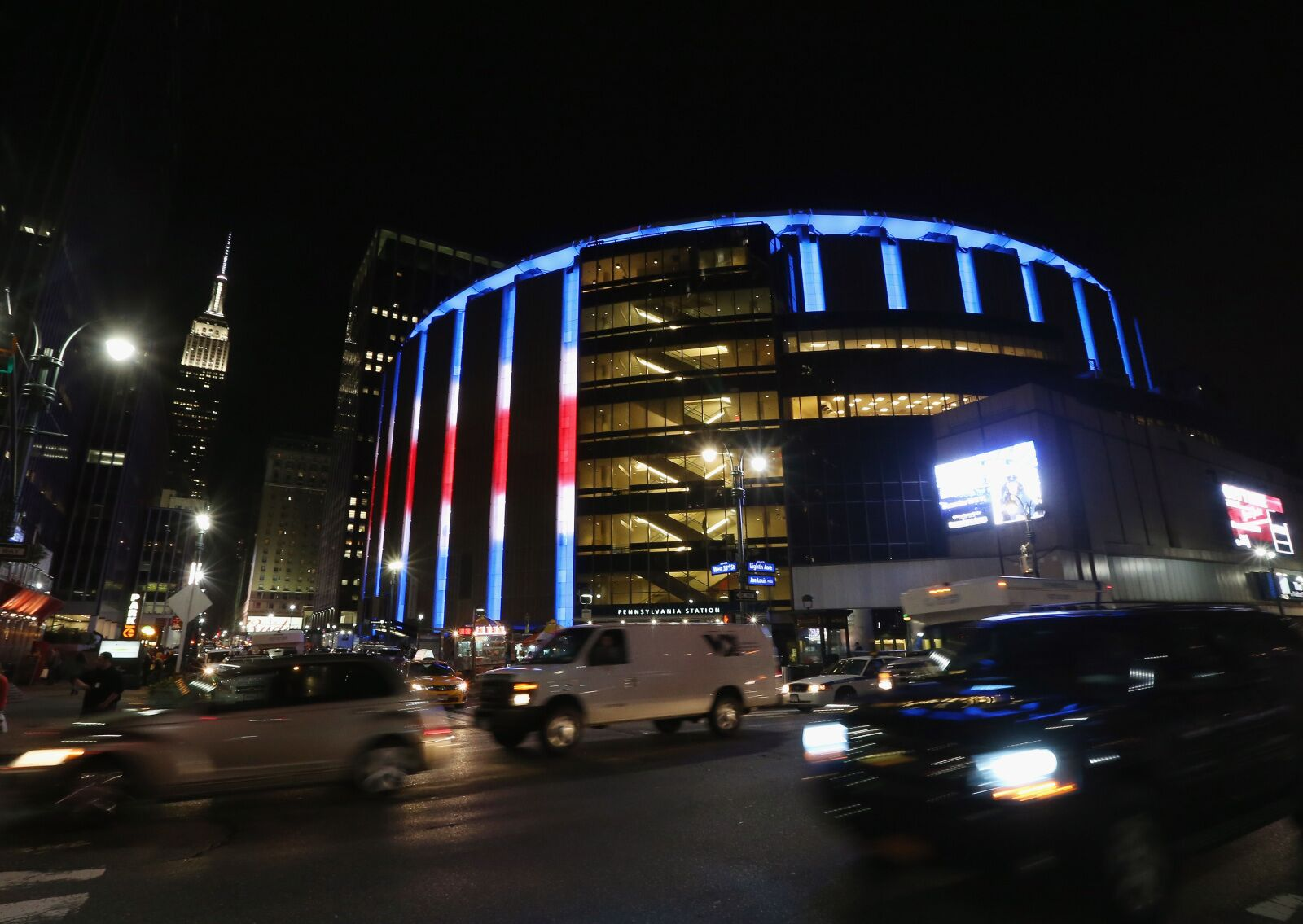 New York Rangers: Remembering their reaction to September 11