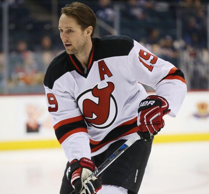 322e74576 New Jersey Devils  Travis Zajac is overpaid