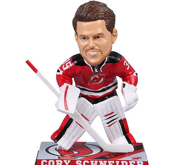 info for 509c6 25481 New Jersey Devils Gift Guide: 10 must-have gifts for the Man ...