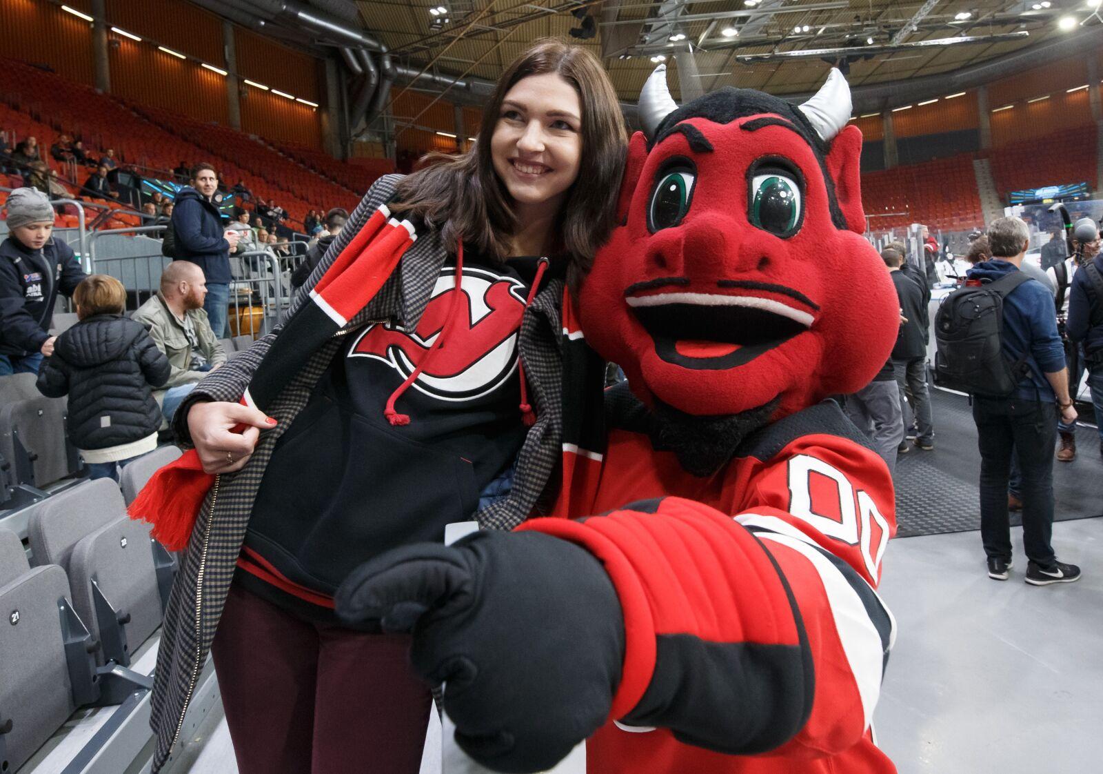 New Jersey Devils Final Season Grades