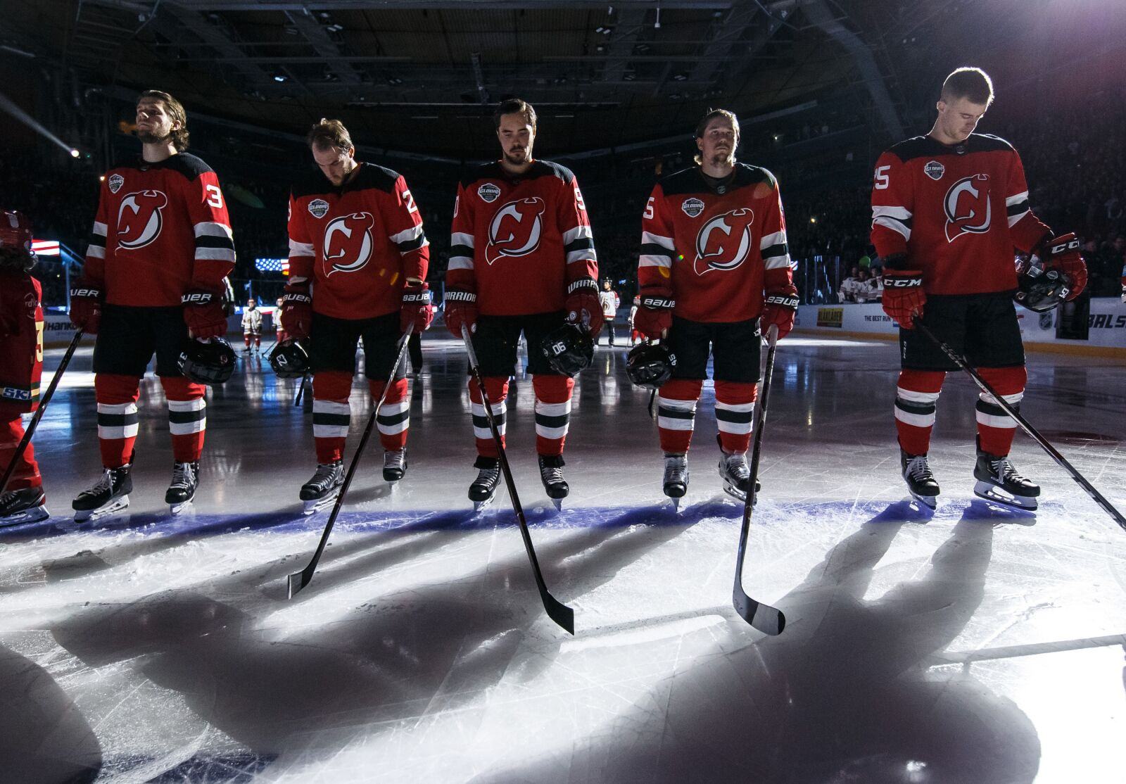 New Jersey Devils Have Hard Decisions About Restricted Free Agents c026a521c