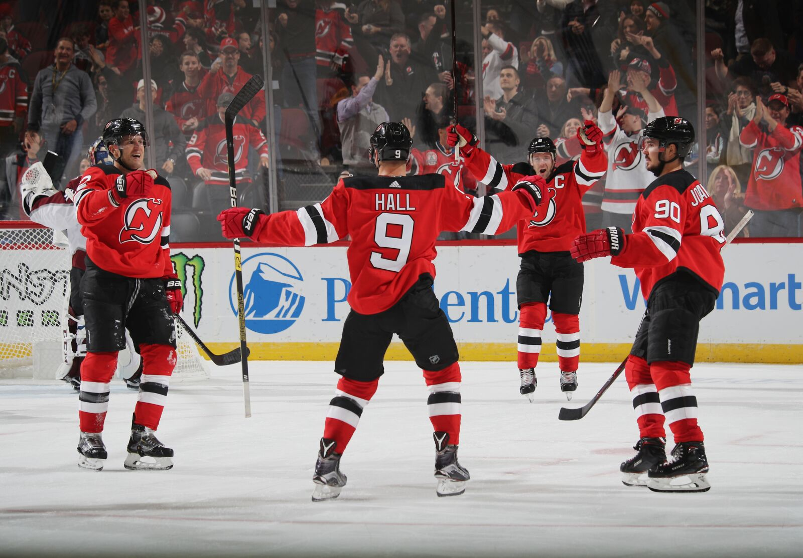 New Jersey Devils Look to Improve on Road in 2019-20