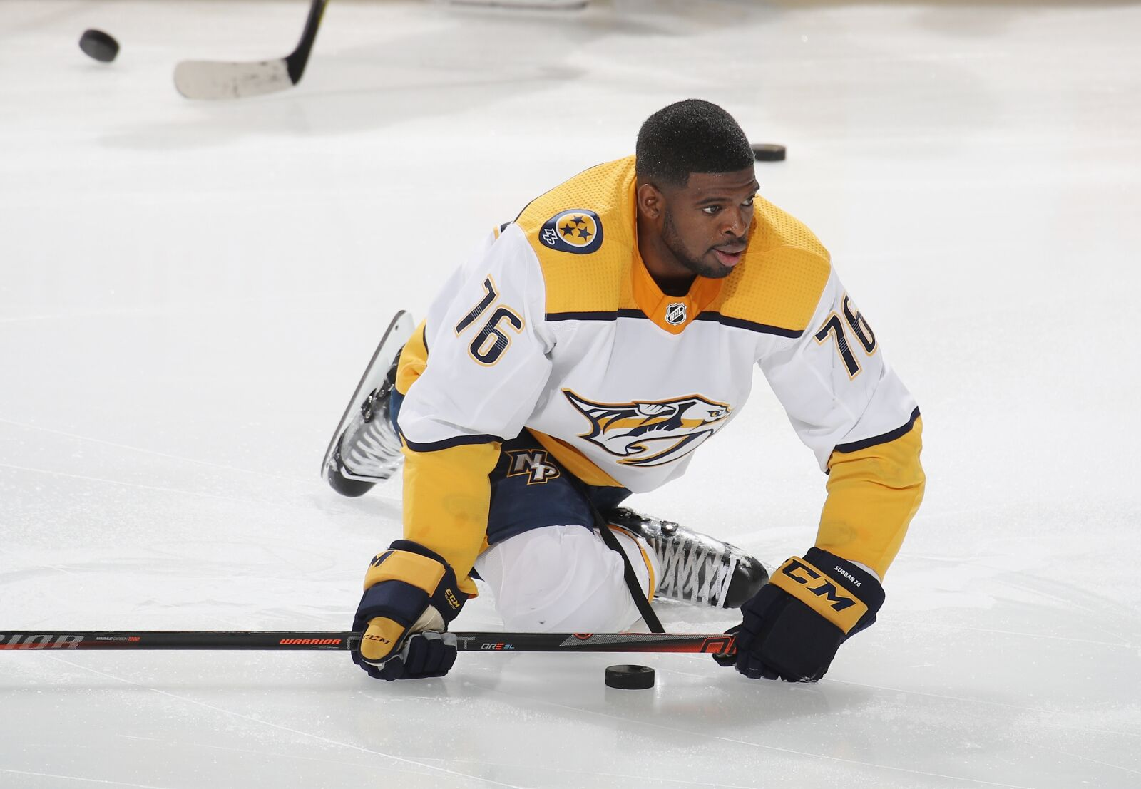 New Jersey Devils: Is P.K. Subban Really Just A Short-Term Move?