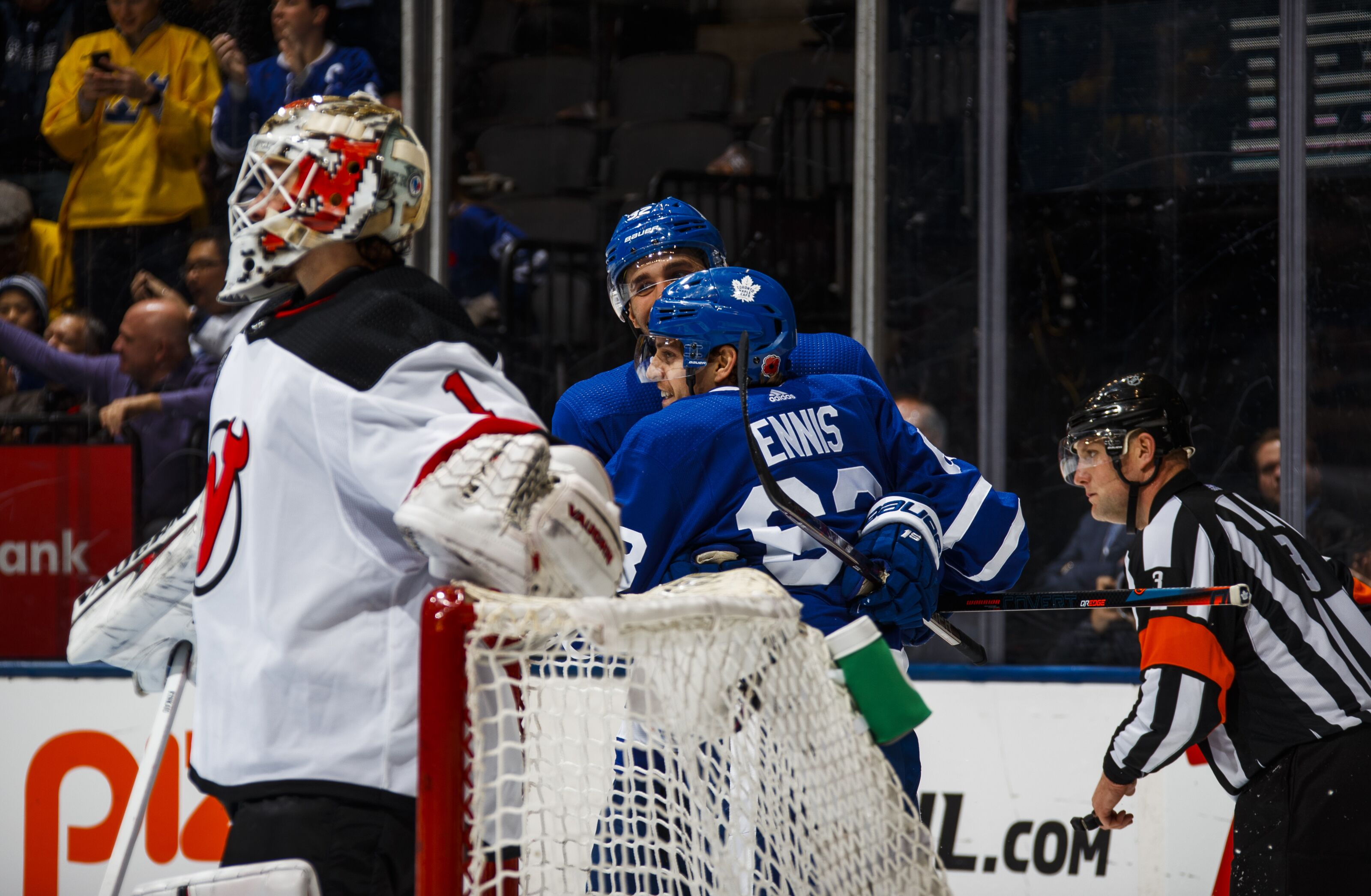 Are New Jersey Devils A Bad Hockey Team?