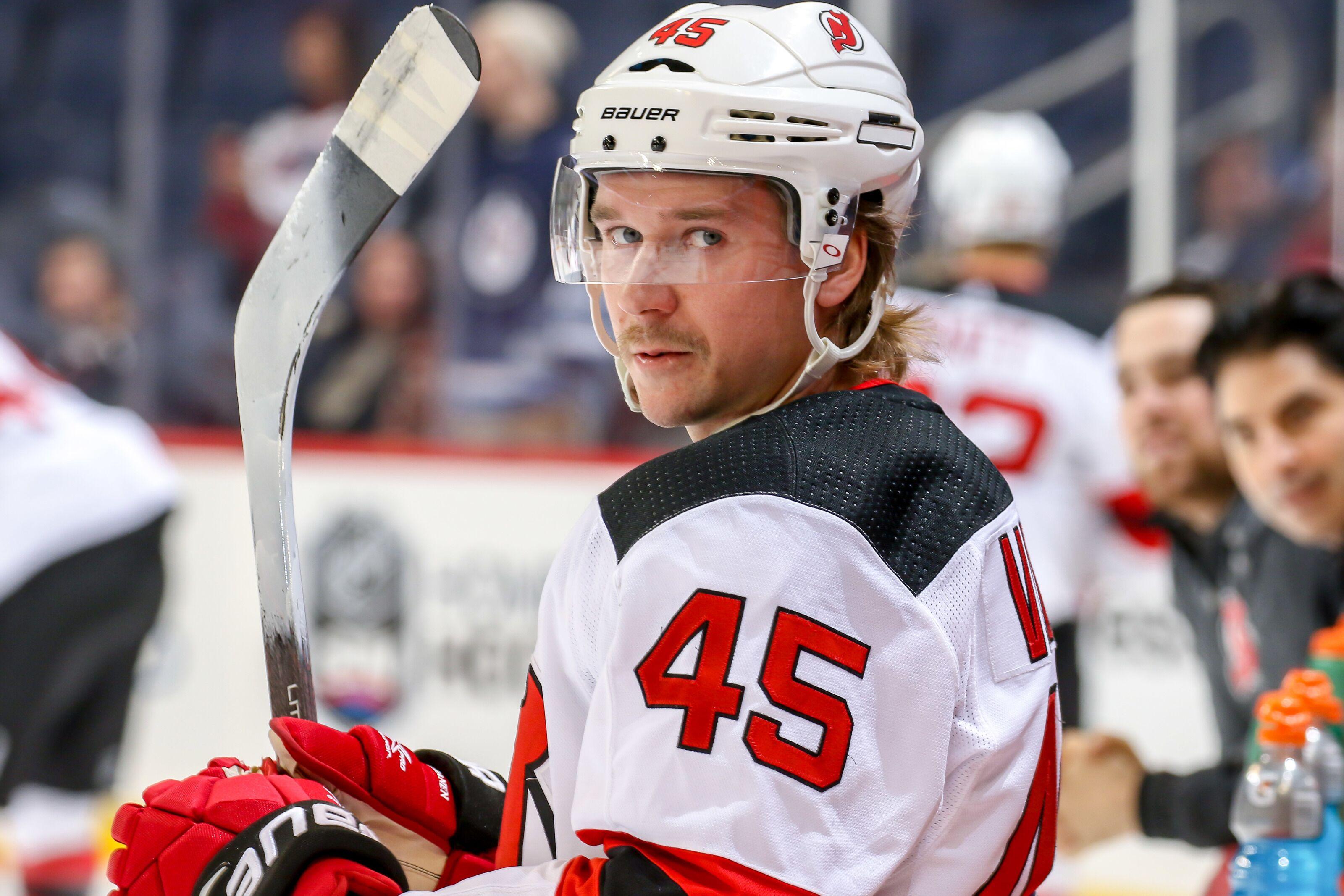 Sami Vatanen Should Be Part Of New Jersey Devils Future Plans