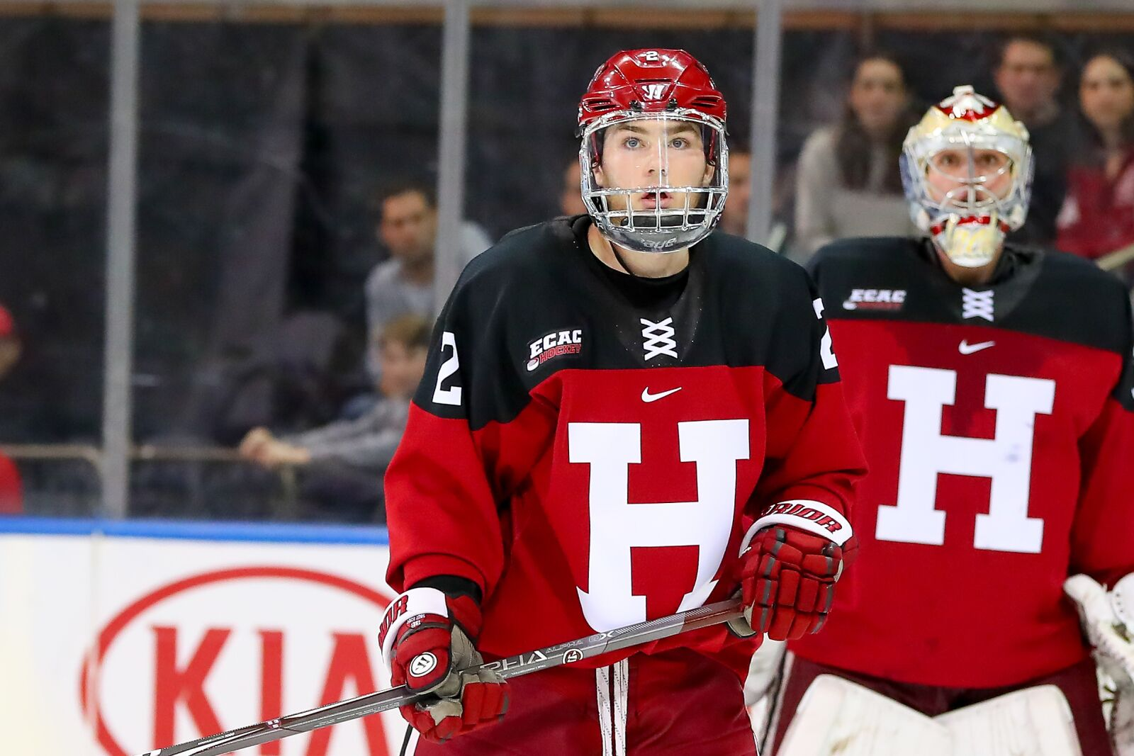278ec04a3 New Jersey Devils Should Go All Out For College Prospects