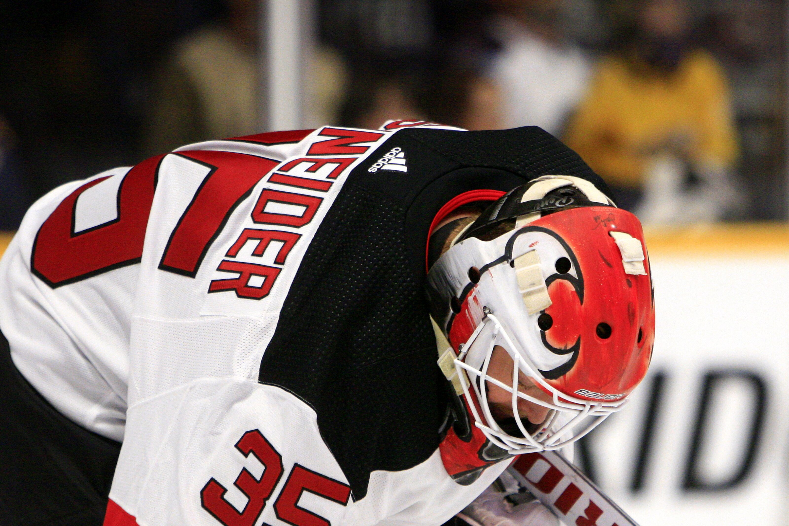 New Jersey Devils: How Will Cory Schneider Be Remembered?