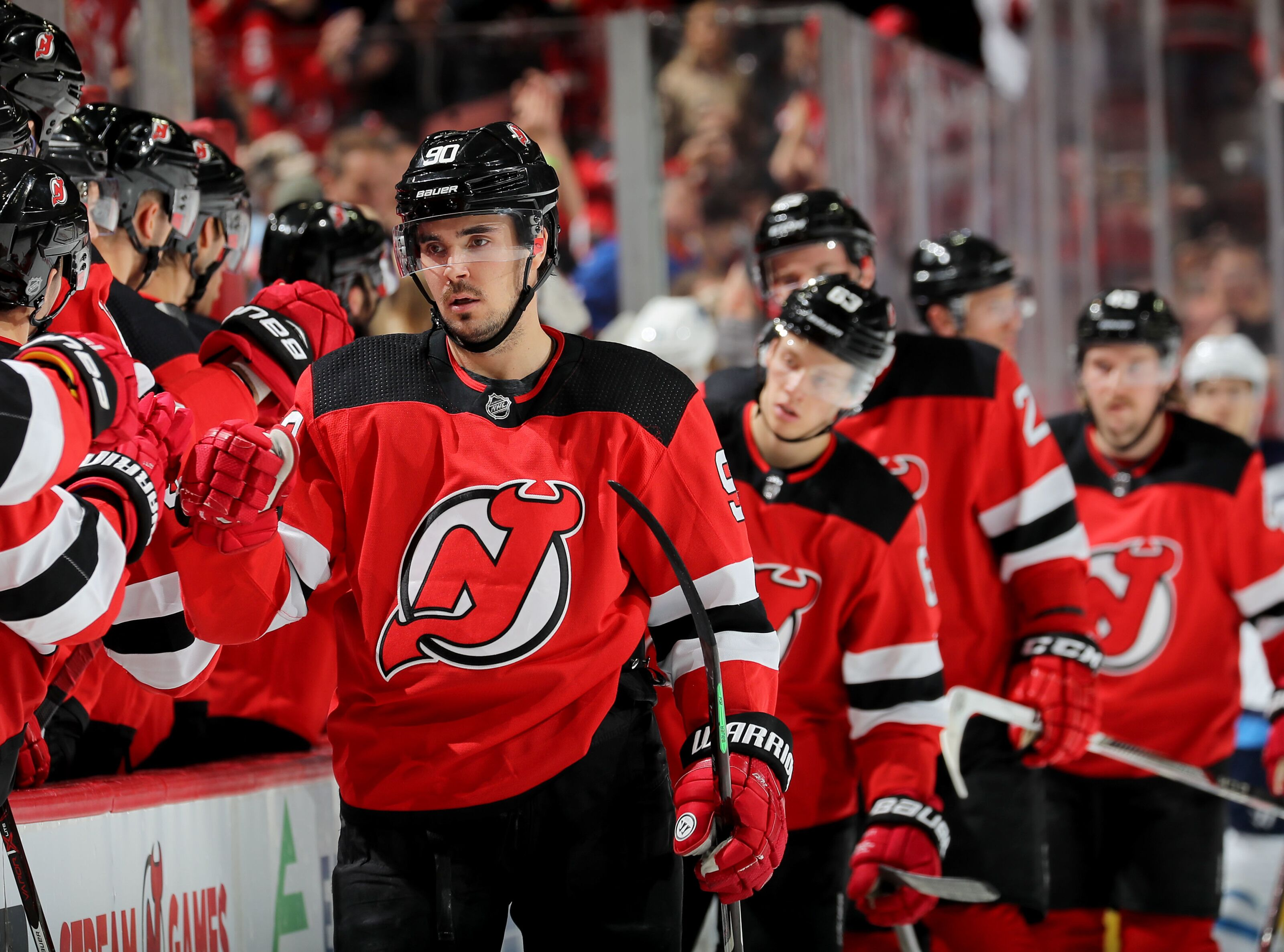 New Jersey Devils  How Will We Know When To Be Sellers  a485a580a
