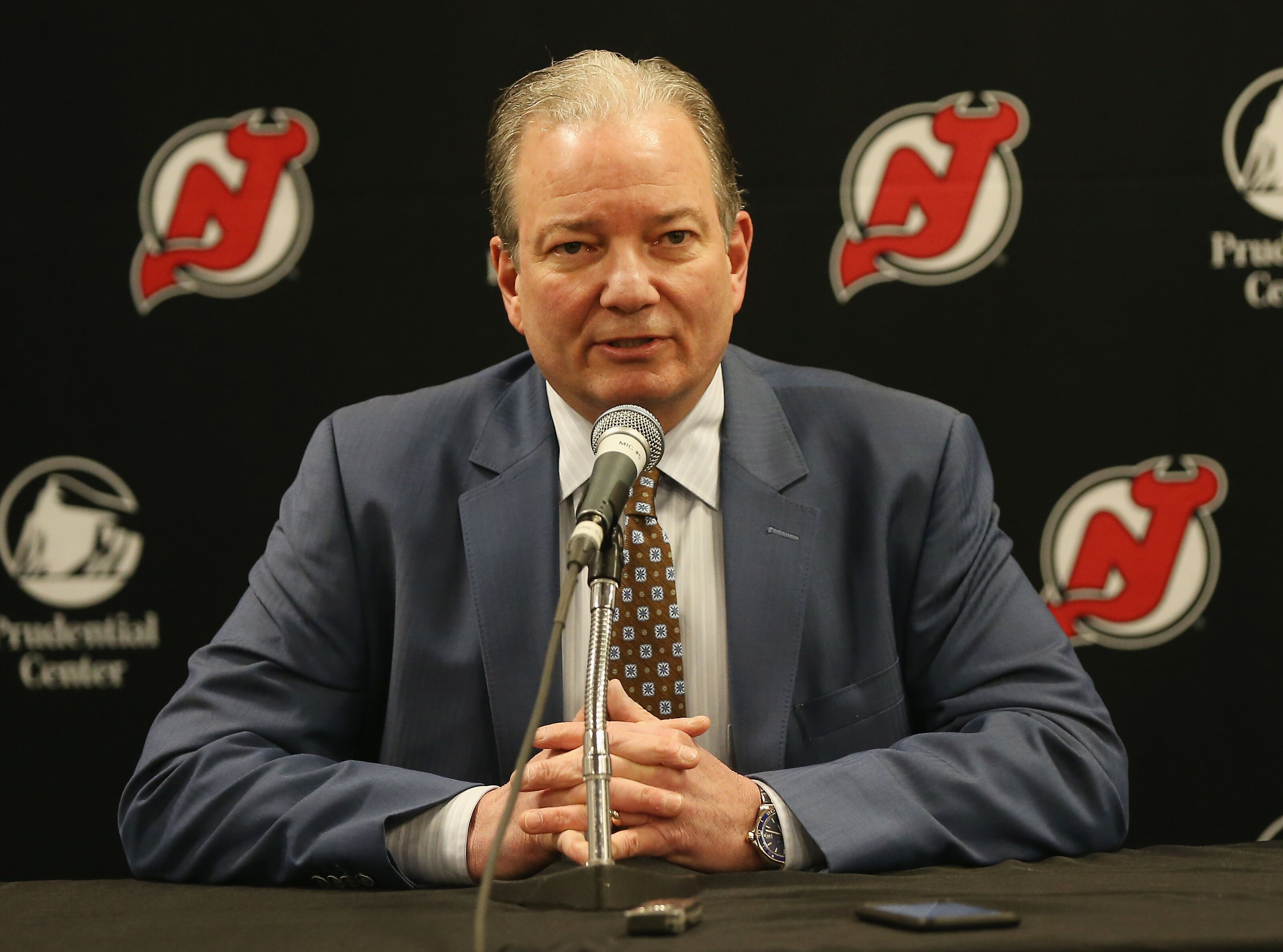 New Jersey Devils: Ray Shero Entering His Most Important Offseason