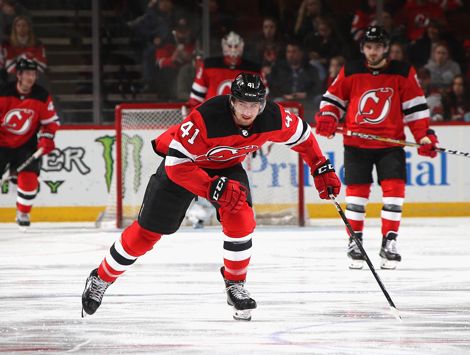 detailed pictures 7794d 4af8e 5 Reasons To Still Watch New Jersey Devils Hockey