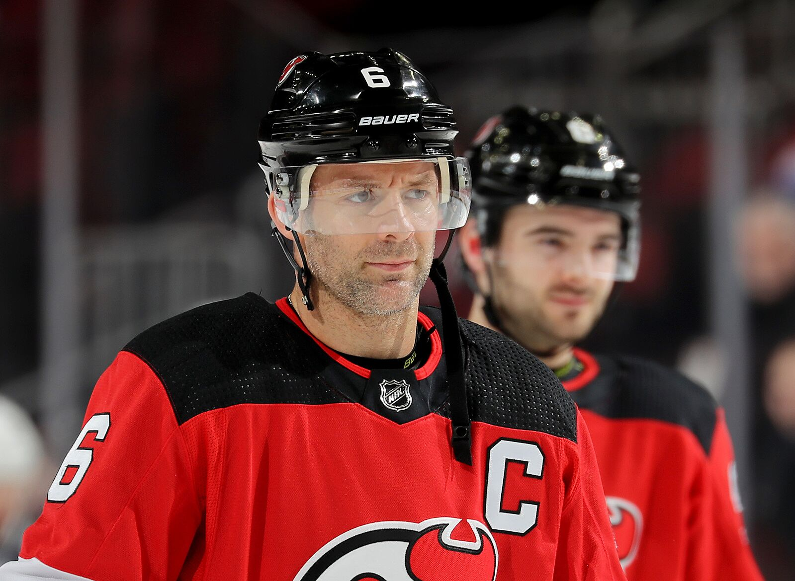 5 Candidates To Be Next New Jersey Devils Captain
