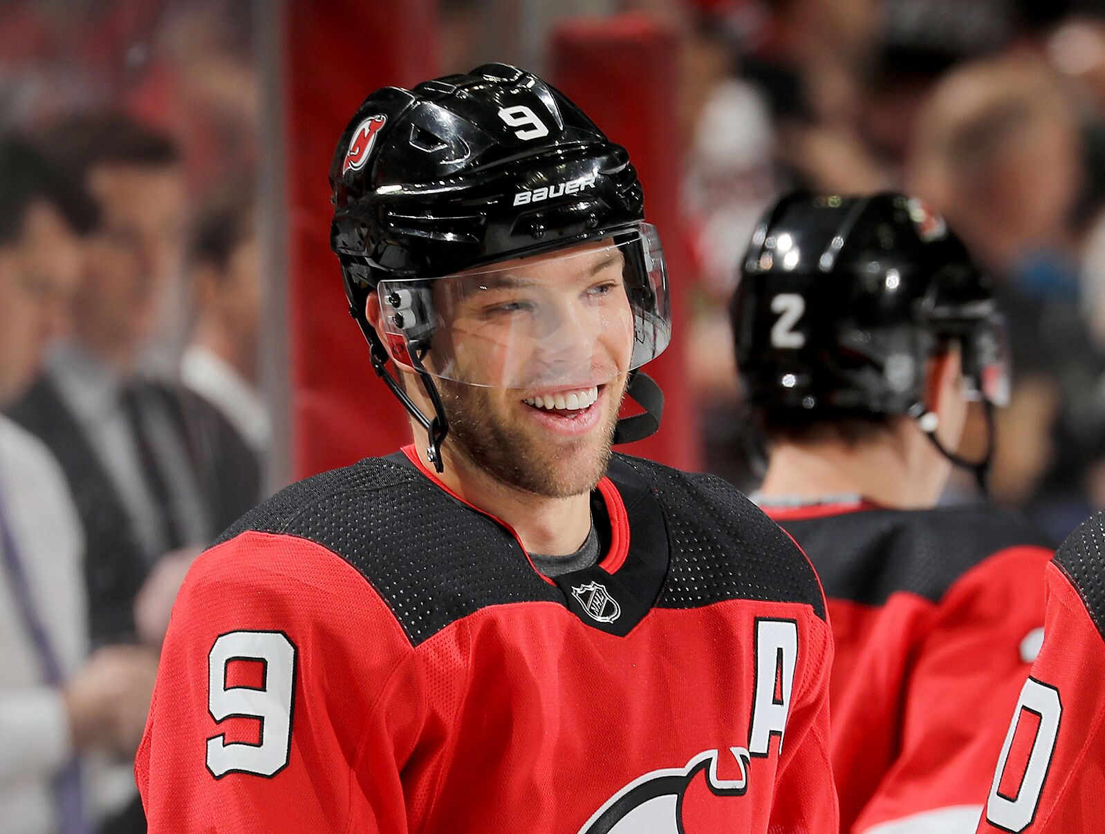 New Jersey Devils: Three Arizona Coyotes To Target In Taylor Hall Trade