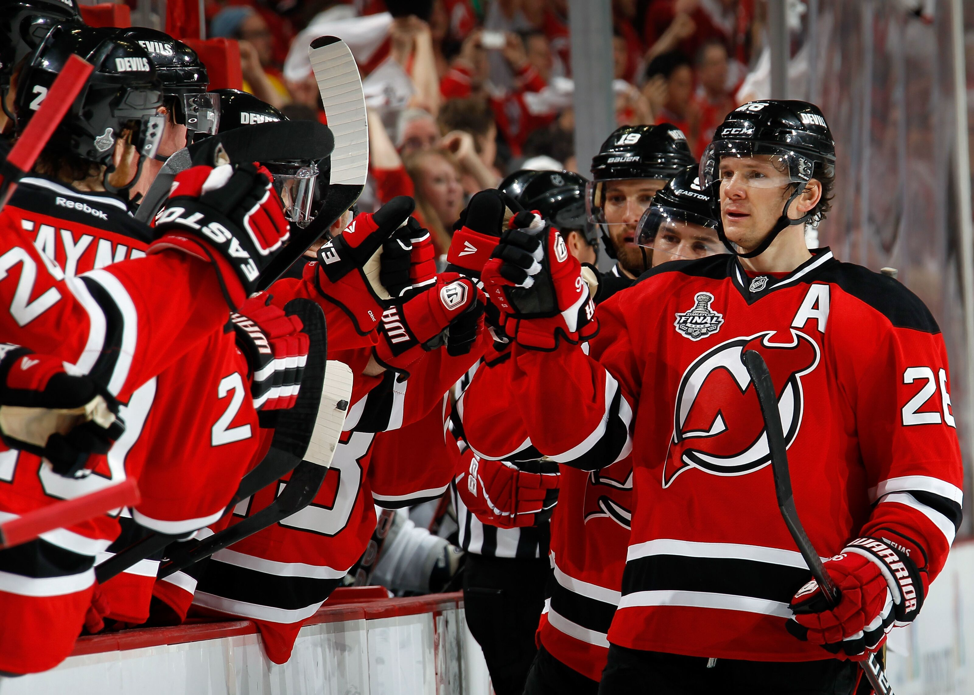 What If New Jersey Devils Had Scored Overtime Goals in 2012 Finals?