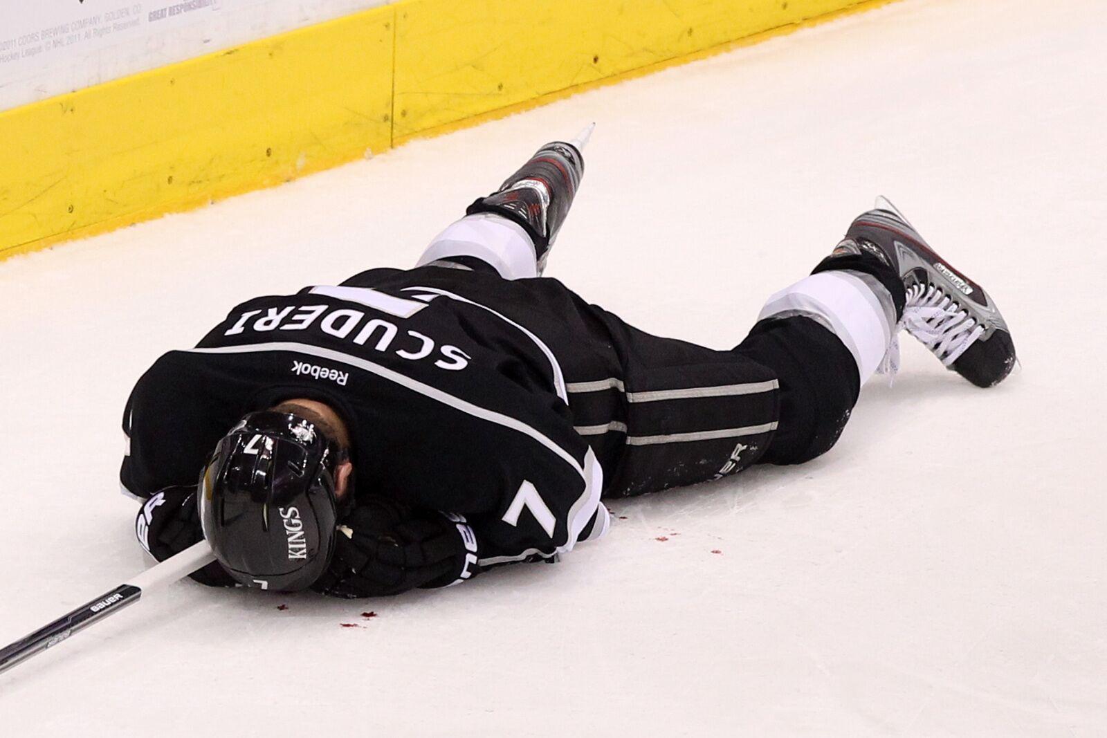New Jersey Devils  It s Time To Stop Blaming Steve Bernier 1bf3b38d2