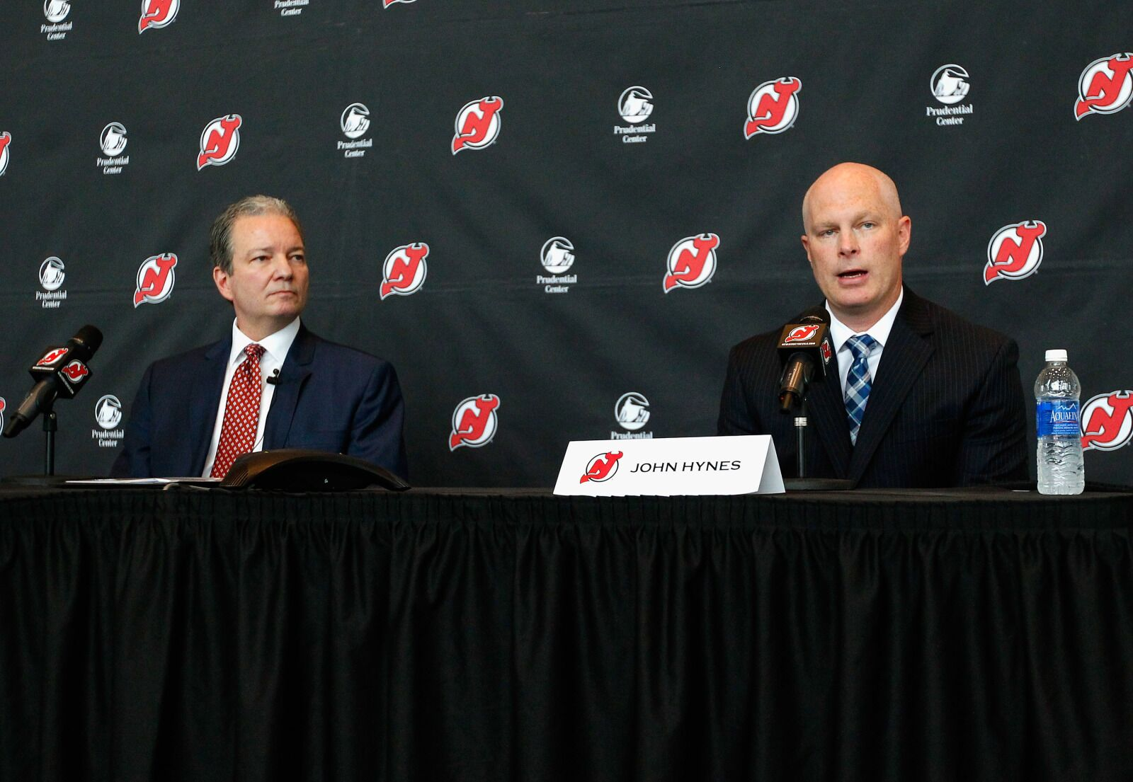 New Jersey Devils: Why Is The Plug Not Being Pulled On John Hynes