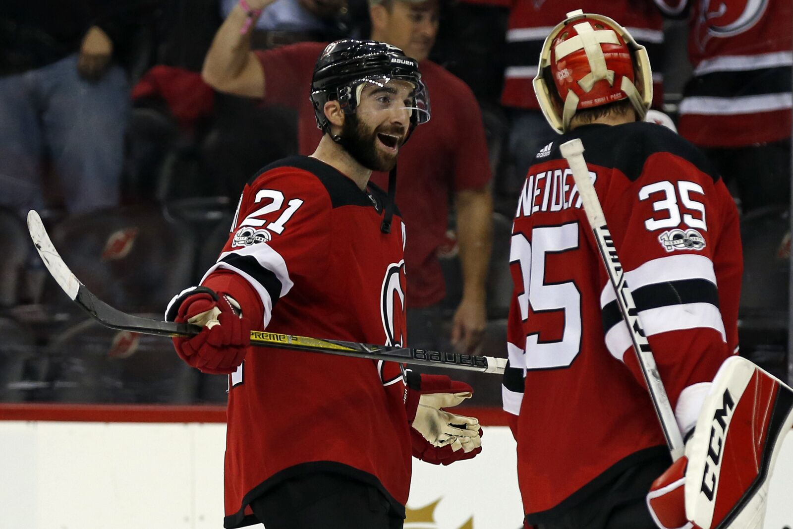 10 Most Impactful Trades In New Jersey Devils History