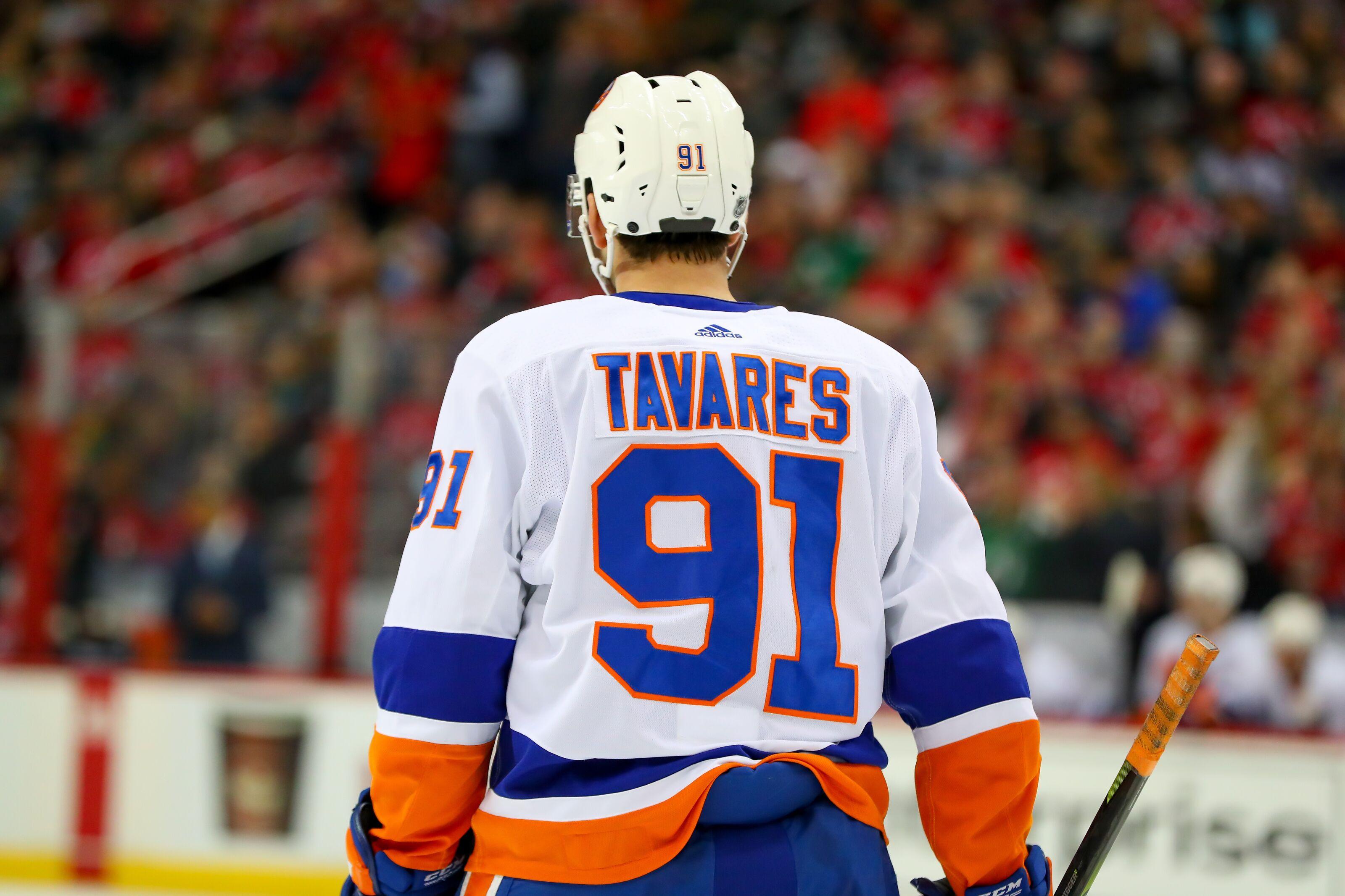 brand new c2202 908e4 New Jersey Devils: John Tavares Dream Officially Over