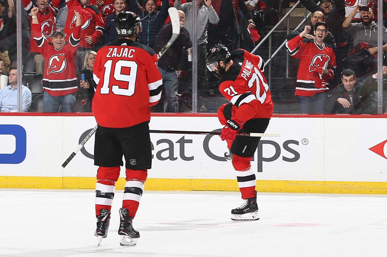 beae52bf75a New Jersey Devils: How To Fix Team's Power Play Unit