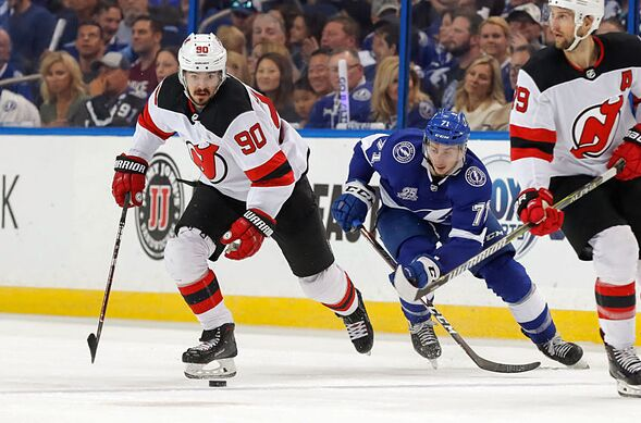 New Jersey Devils  10 Bold Predictions Coming Into 2018-19 - Page 3 682755eae