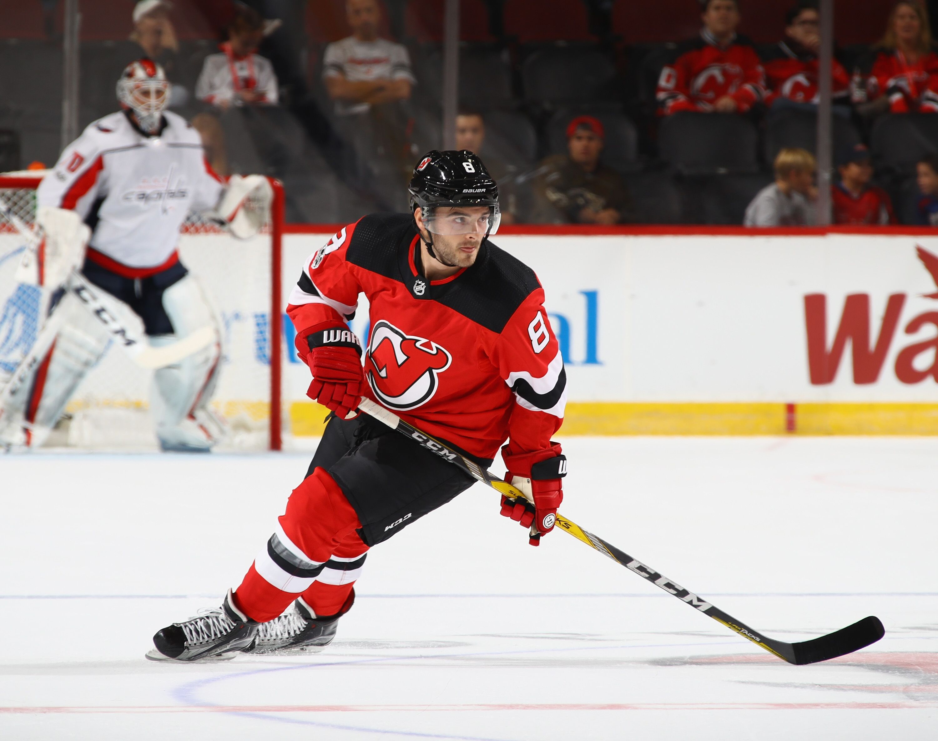 new concept 14ff5 c58d4 New Jersey Devils Preseason Players To Watch: Will Butcher