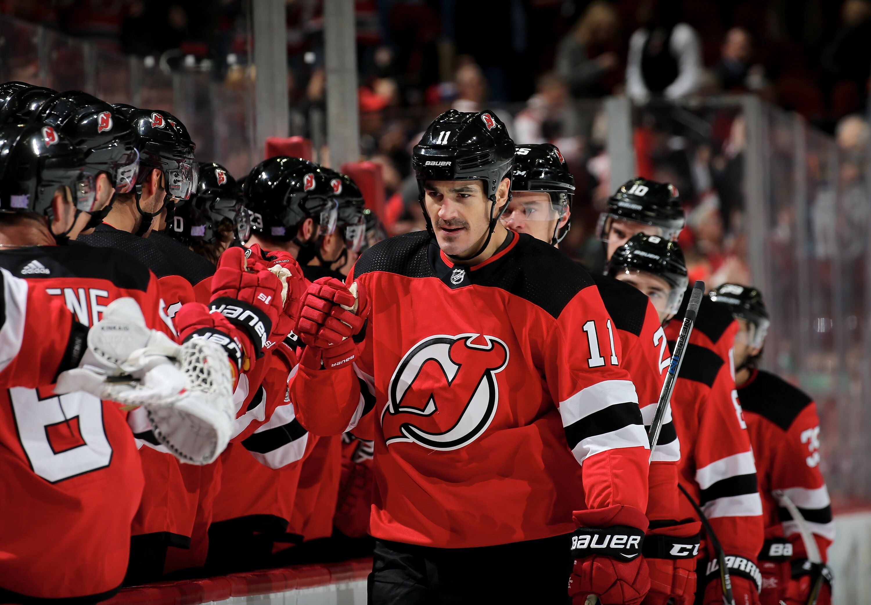 New Jersey Devils  Brian Boyle s Goal Can Lift Team To New Heights 5c58ef943