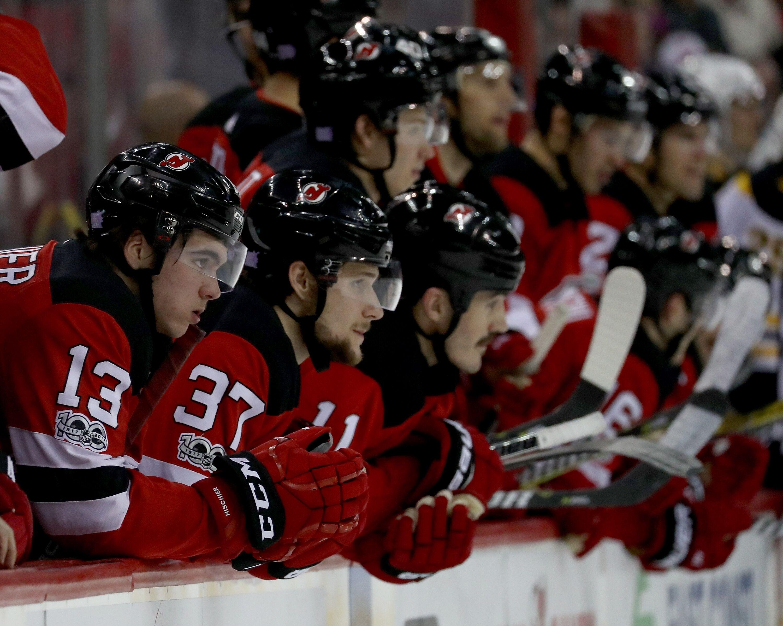 053cb015b New Jersey Devils  Pavel Zacha Poised to Breakout