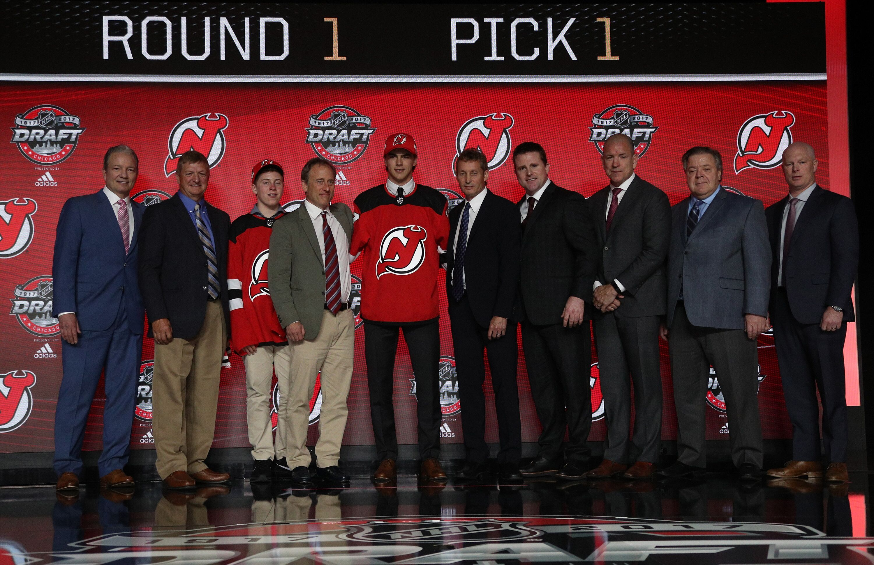 New Jersey Devils Add Tom Fitzgerald To Coaching Conundrum