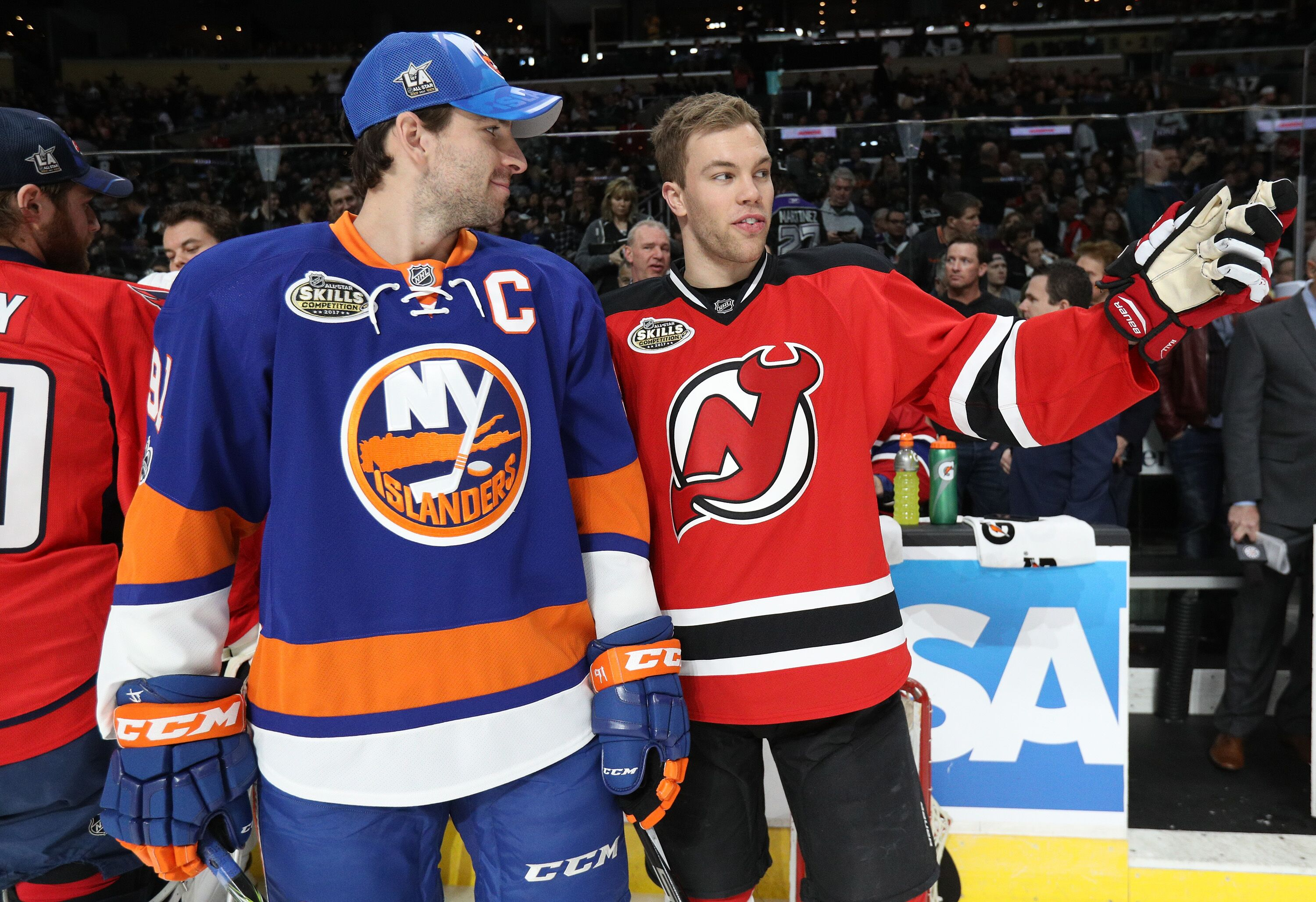 759a4f3b8dc New Jersey Devils  Will John Tavares join the Devils