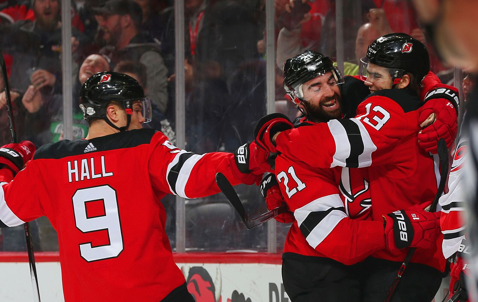 4d83c9176 New Jersey Devils  5 Bold Predictions For 2018-2019 - Page 2