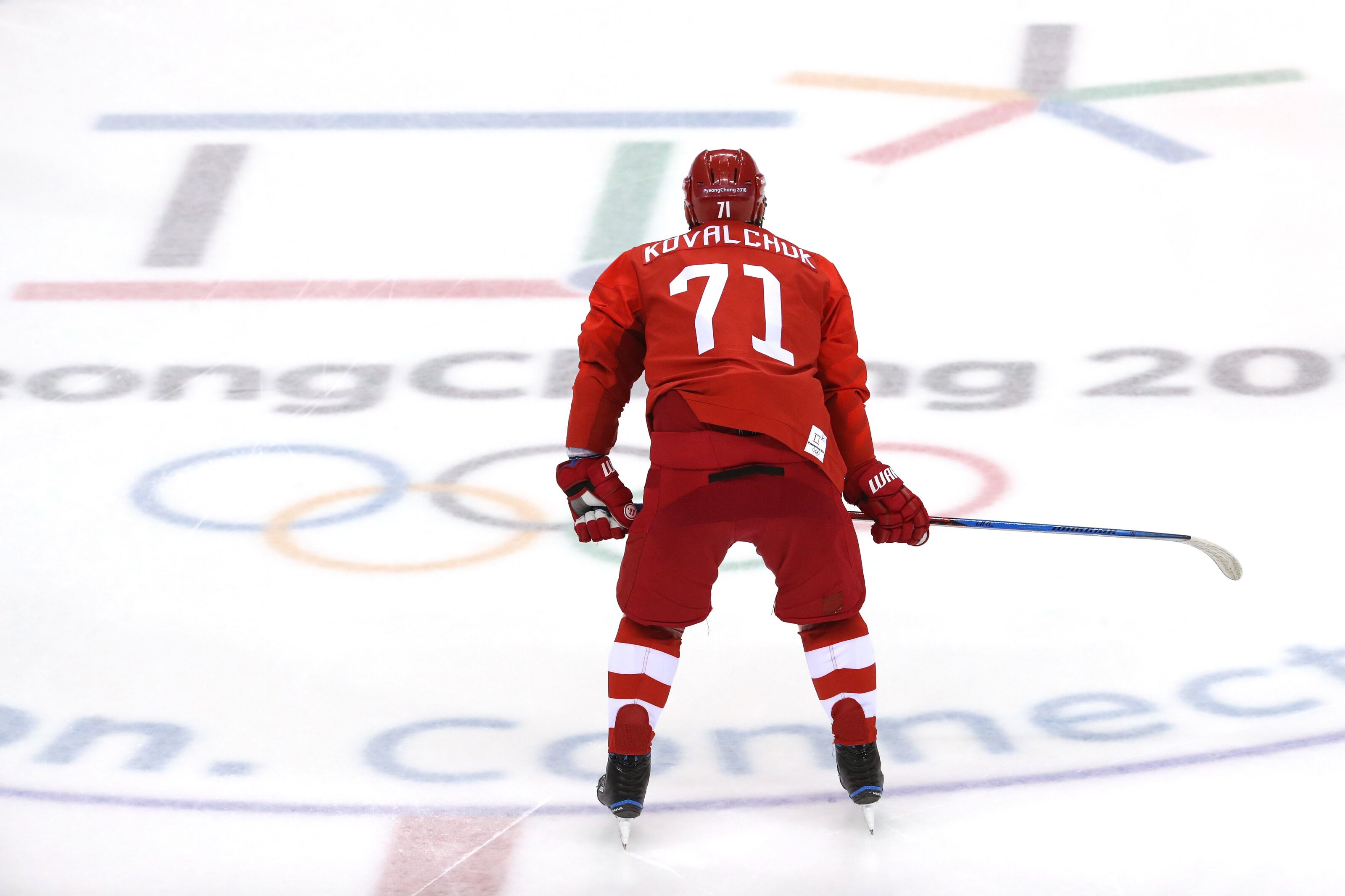 209a743dc Ilya Kovalchuk Continues Run To Most Hated New Jersey Devils Player