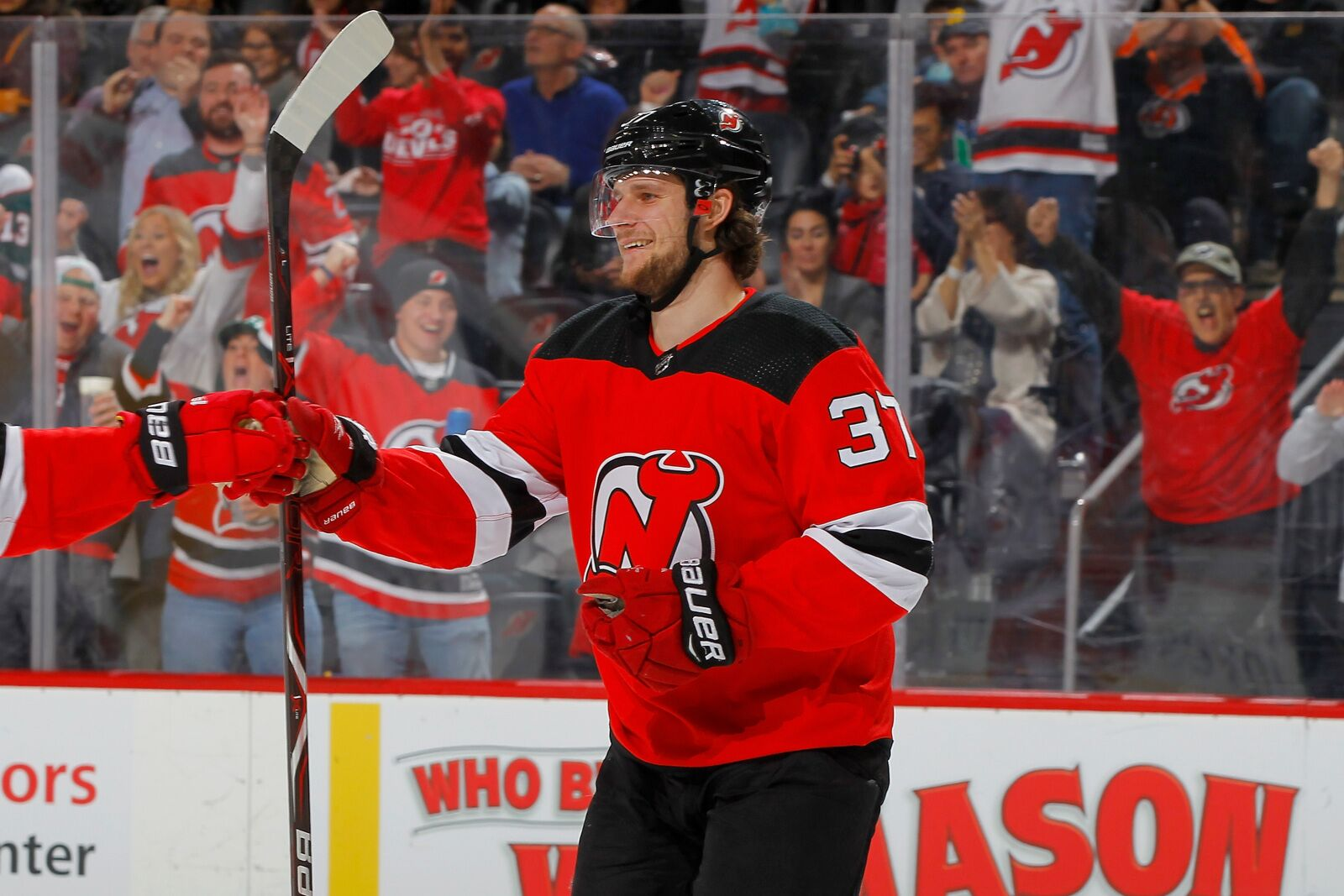New Jersey Devils  Pavel Zacha Point Prediction For 2018-19 Season 4681671c9