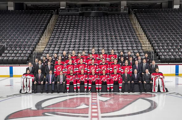 sale retailer 29f0d cabae New Jersey Devils End of Season Report Cards Are In