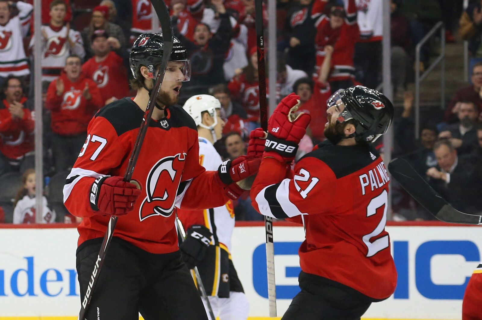 Should New Jersey Devils Hit the Panic Button on Pavel Zacha  3a53f3409