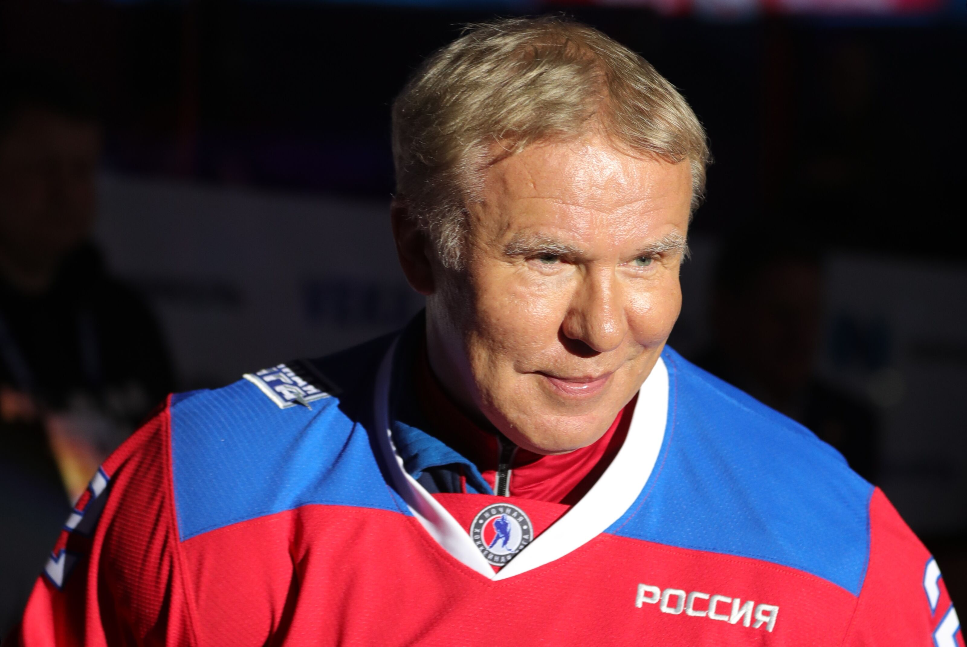 Slava Fetisov And An Important Moment in Russian Hockey History