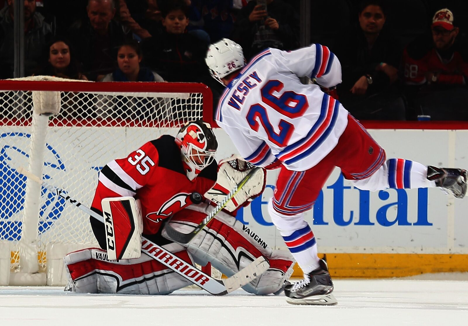 New Jersey Devils: Stay Away From Jimmy Vesey