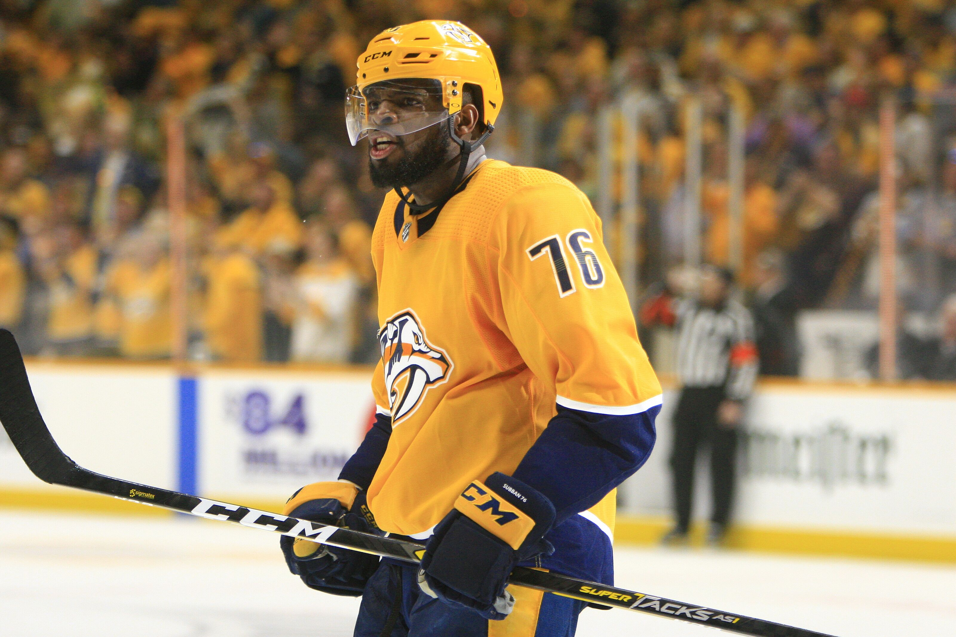 New Jersey Devils: Early expectations for PK Subban