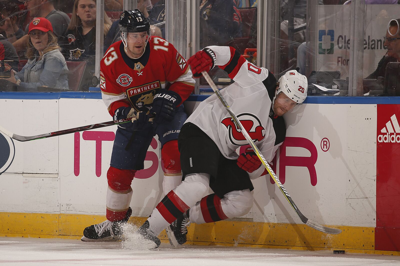 quality design 2d78f 8a70a New Jersey Devils: Change Our Expectations For Blake Coleman
