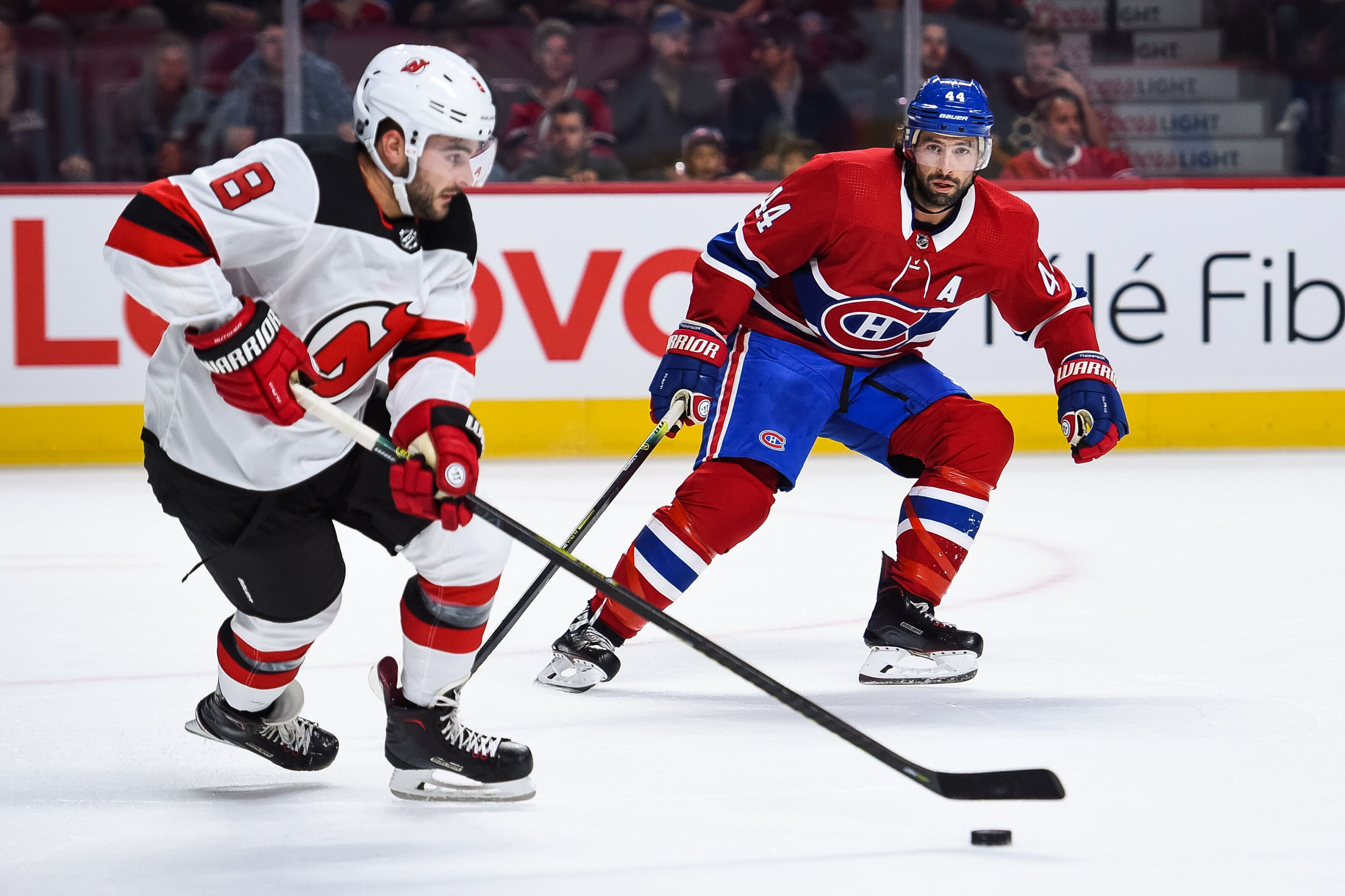 New Jersey Devils: Will Butcher Is Quietly Dominating The Preseason