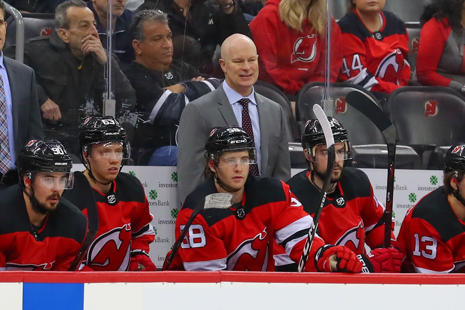 New Jersey Devils: Looking At Ray Shero's Past To Determine John Hynes Future