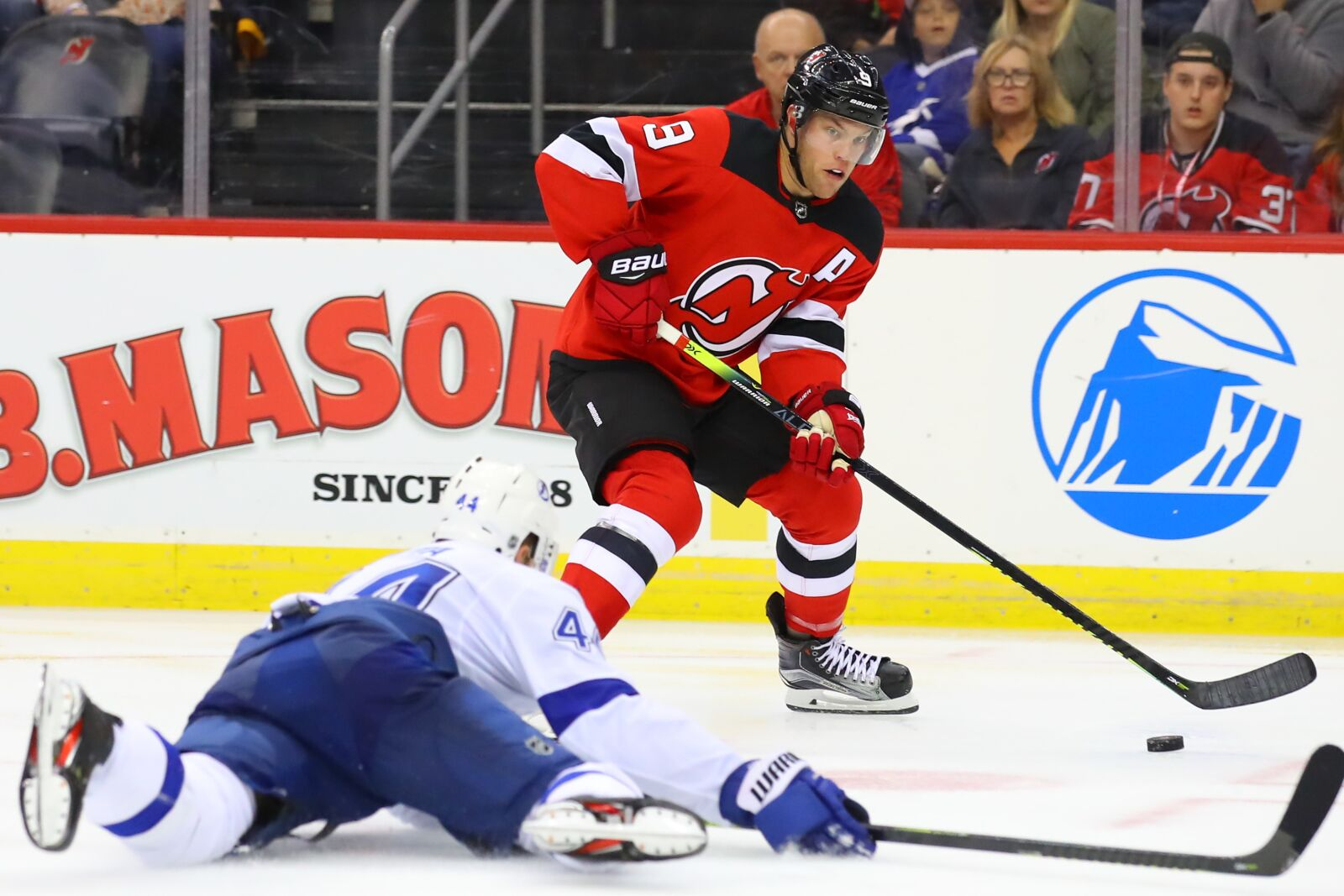 New Jersey Devils Possible Return On Taylor Hall Trade to Colorado Avalanche