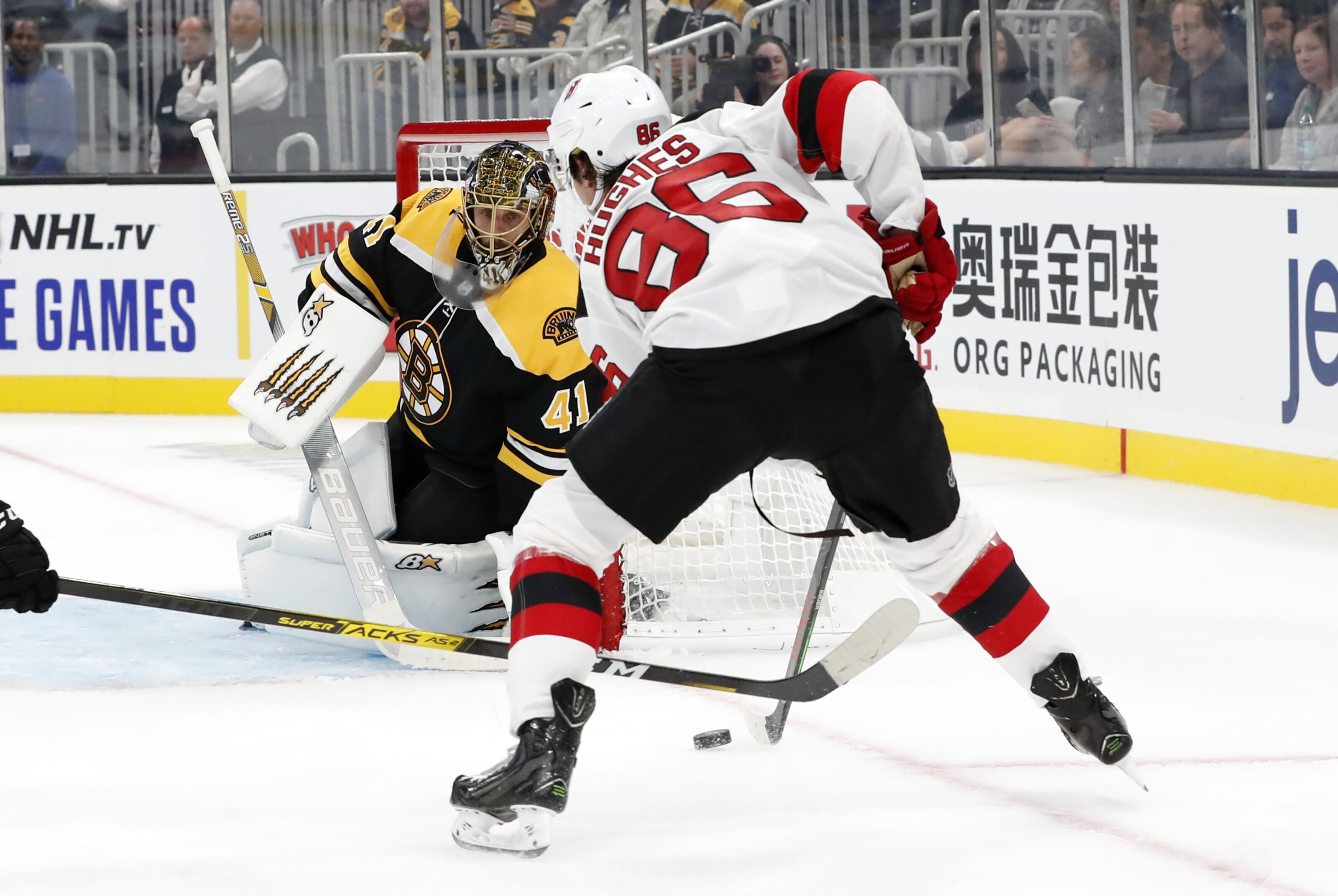New Jersey Devils: East Champions Coming To Newark - Pucks and Pitchforks