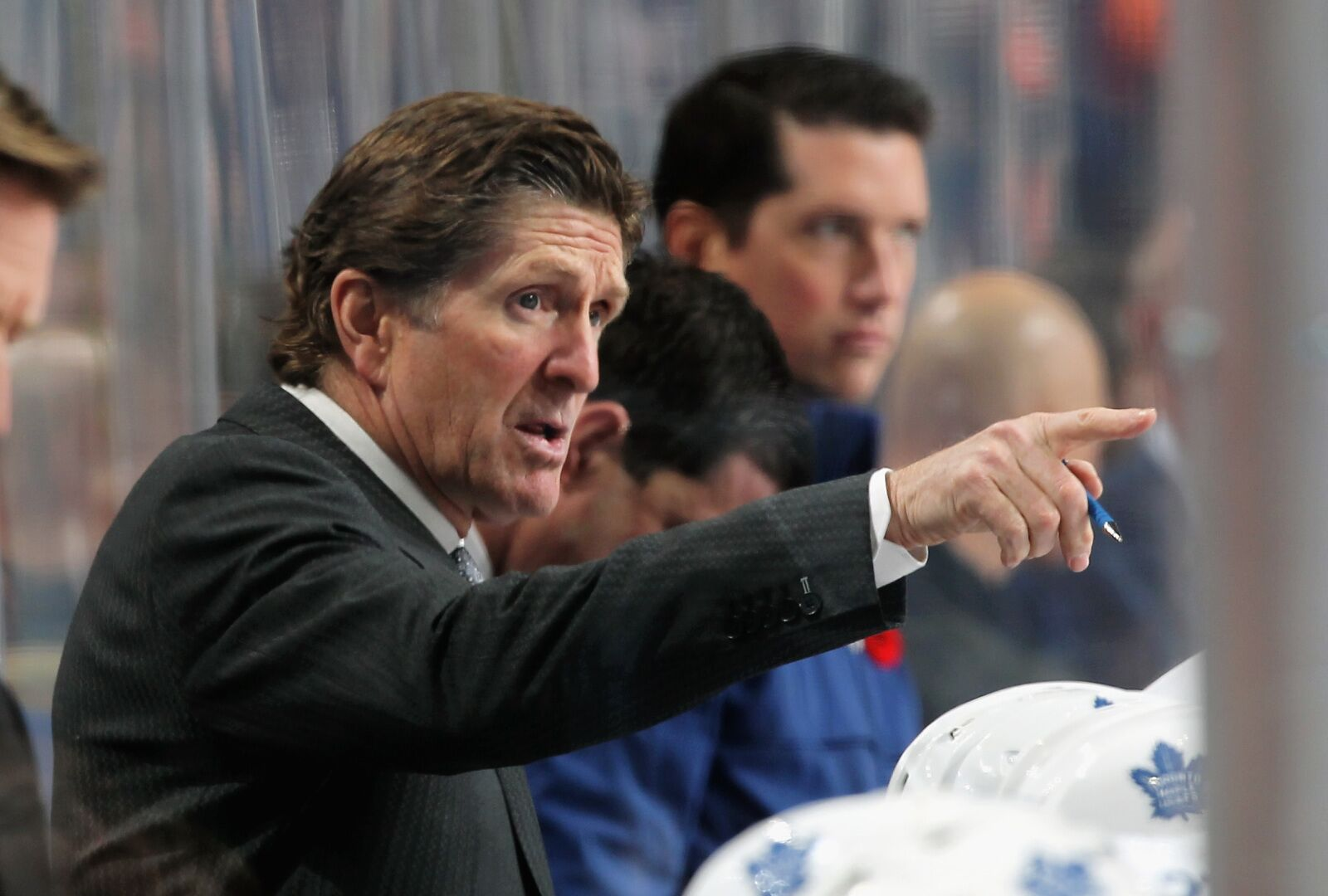 New Jersey Devils: Timing Wouldn't Be Right to Hire Babcock