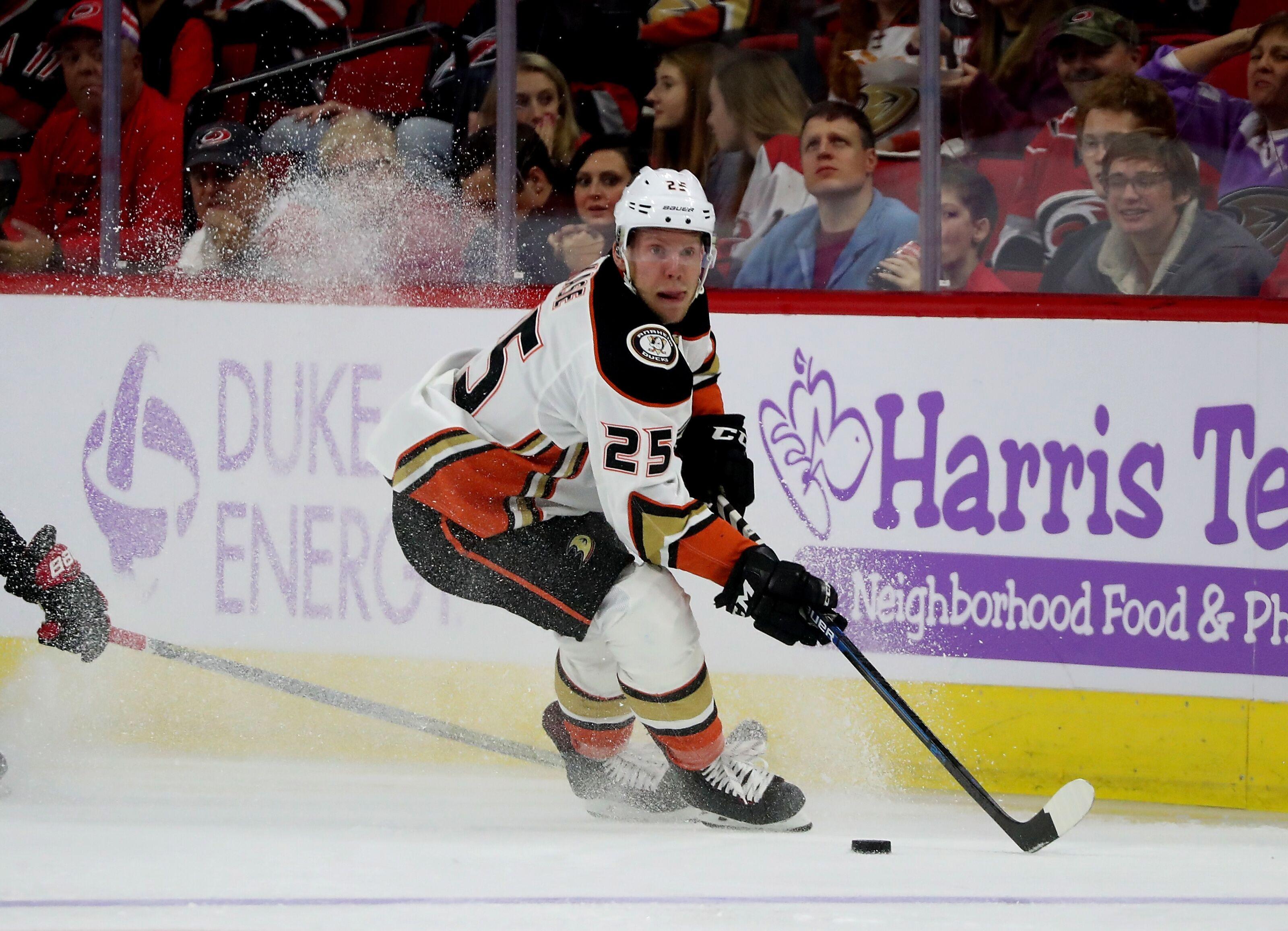 0b86a967c97 Anaheim Ducks: Could Ondrej Kase Become a Franchise Cornerstone?